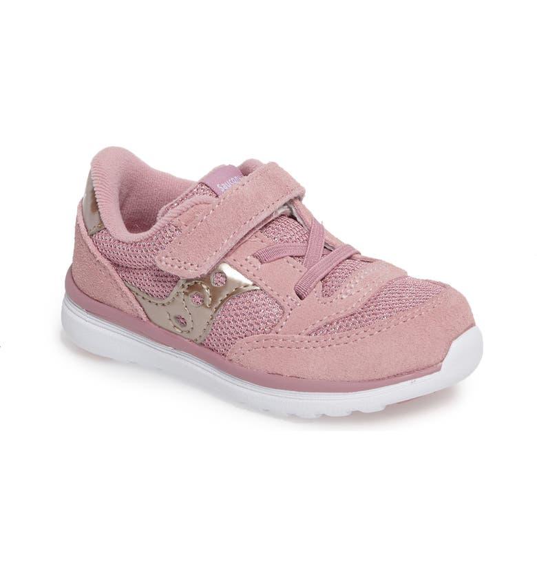 f9fa86bdb Saucony Jazz Lite Sneaker (Baby, Toddler & Walker) | Nordstrom