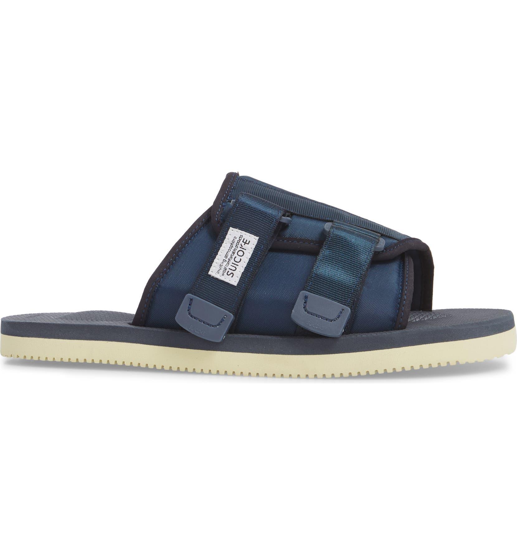 ad0bb0073e4 Suicoke Kaw Cab Slide Sandal (Men)