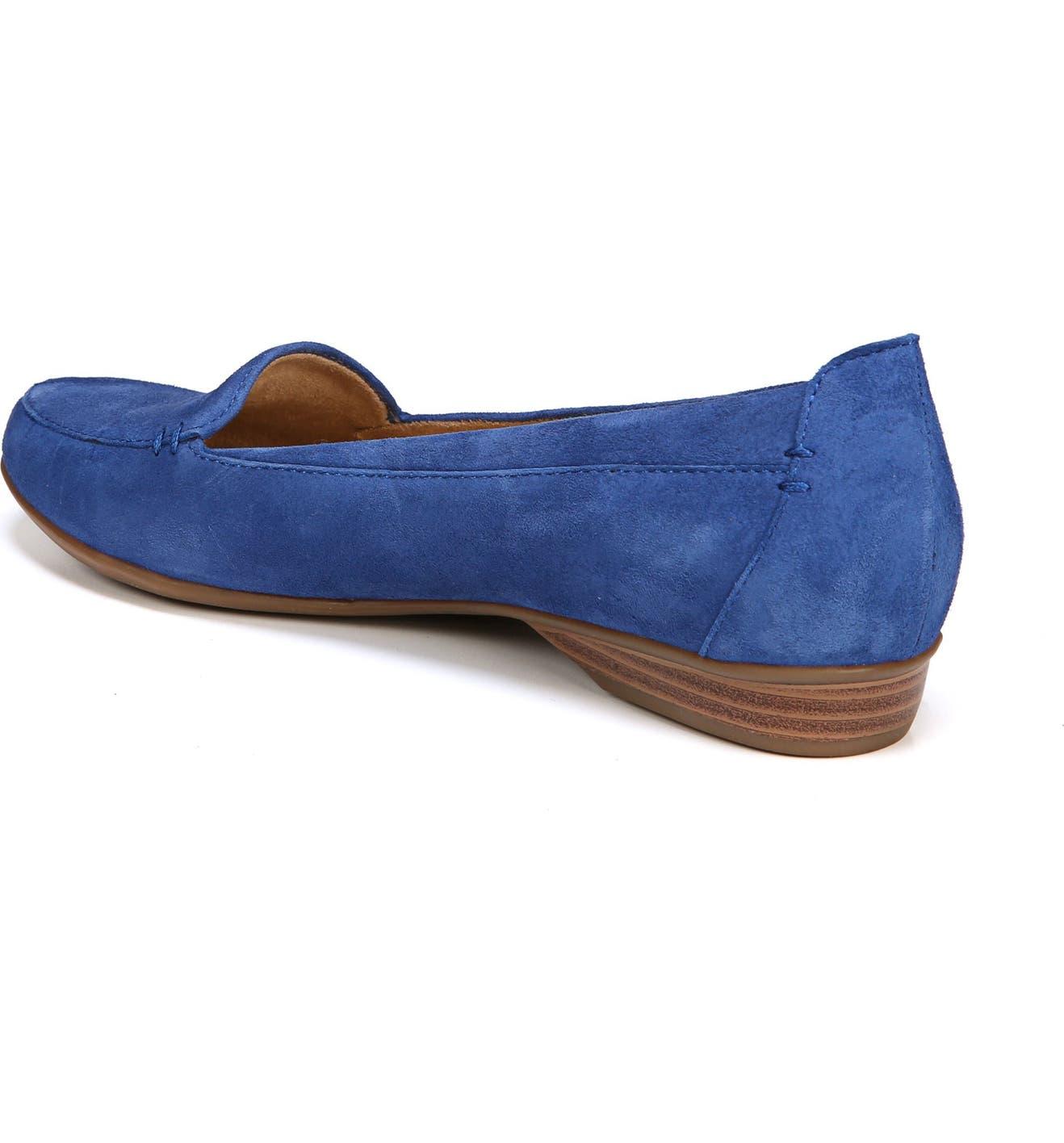 39b72b6555d Naturalizer  Saban  Leather Loafer (Women)
