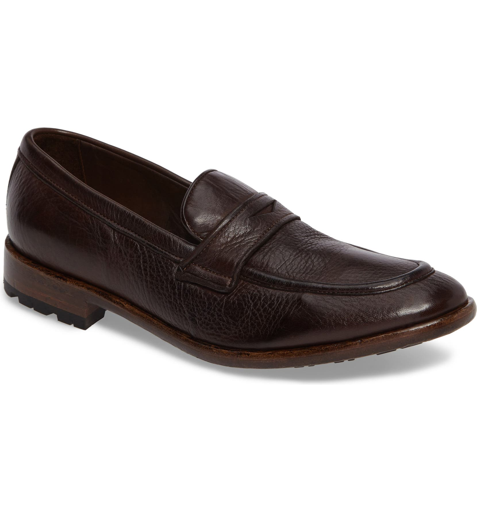 8ca13e8b811 Frye Aiden Penny Loafer (Men)