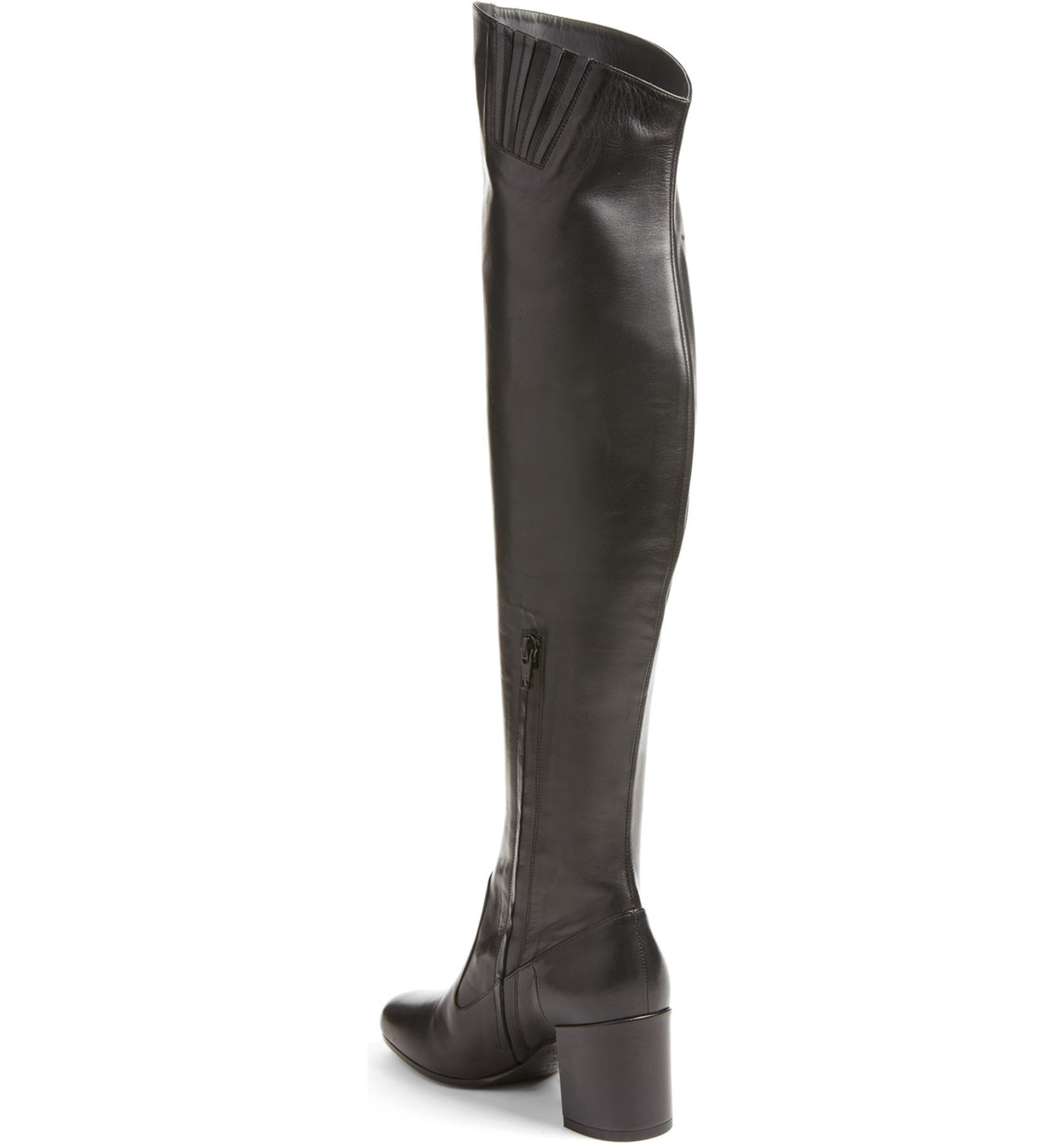 4258981ff5f Vince  Blythe  Over the Knee Boot (Women)