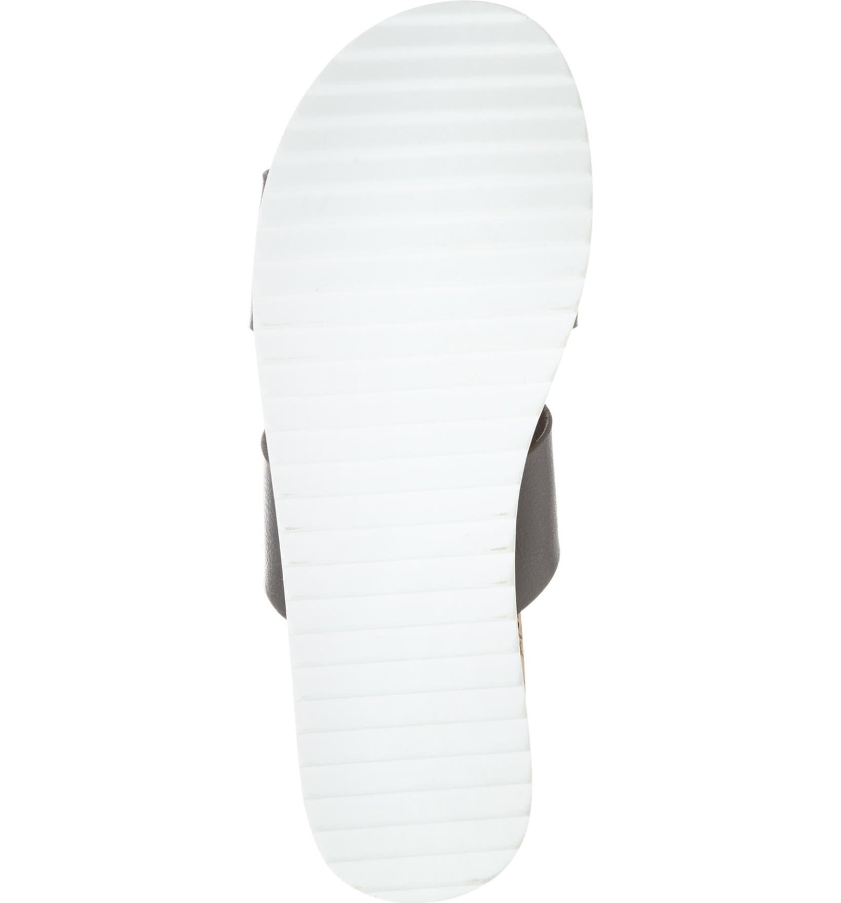 f7a8f378b40 kensie  Boston  Flatform Sandal (Women)