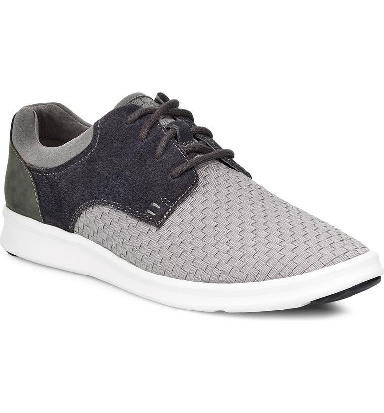 59ea471d043 'Hepner' Woven Sneaker