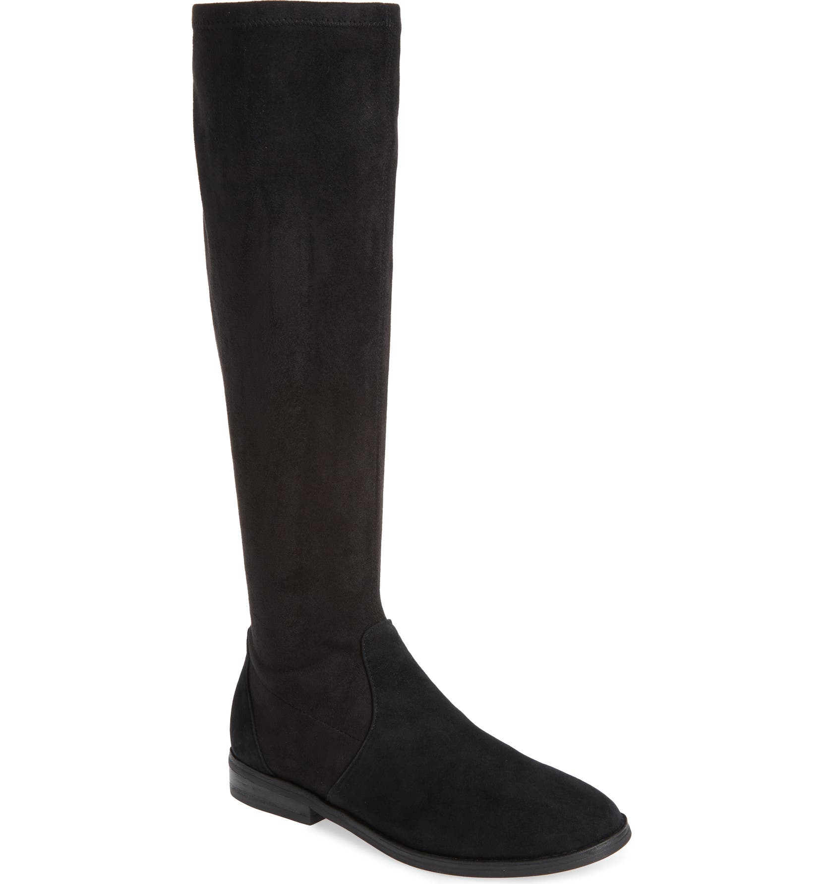 0d97c746659 Gentle Souls by Kenneth Cole Emma Stretch Knee High Boot (Women ...