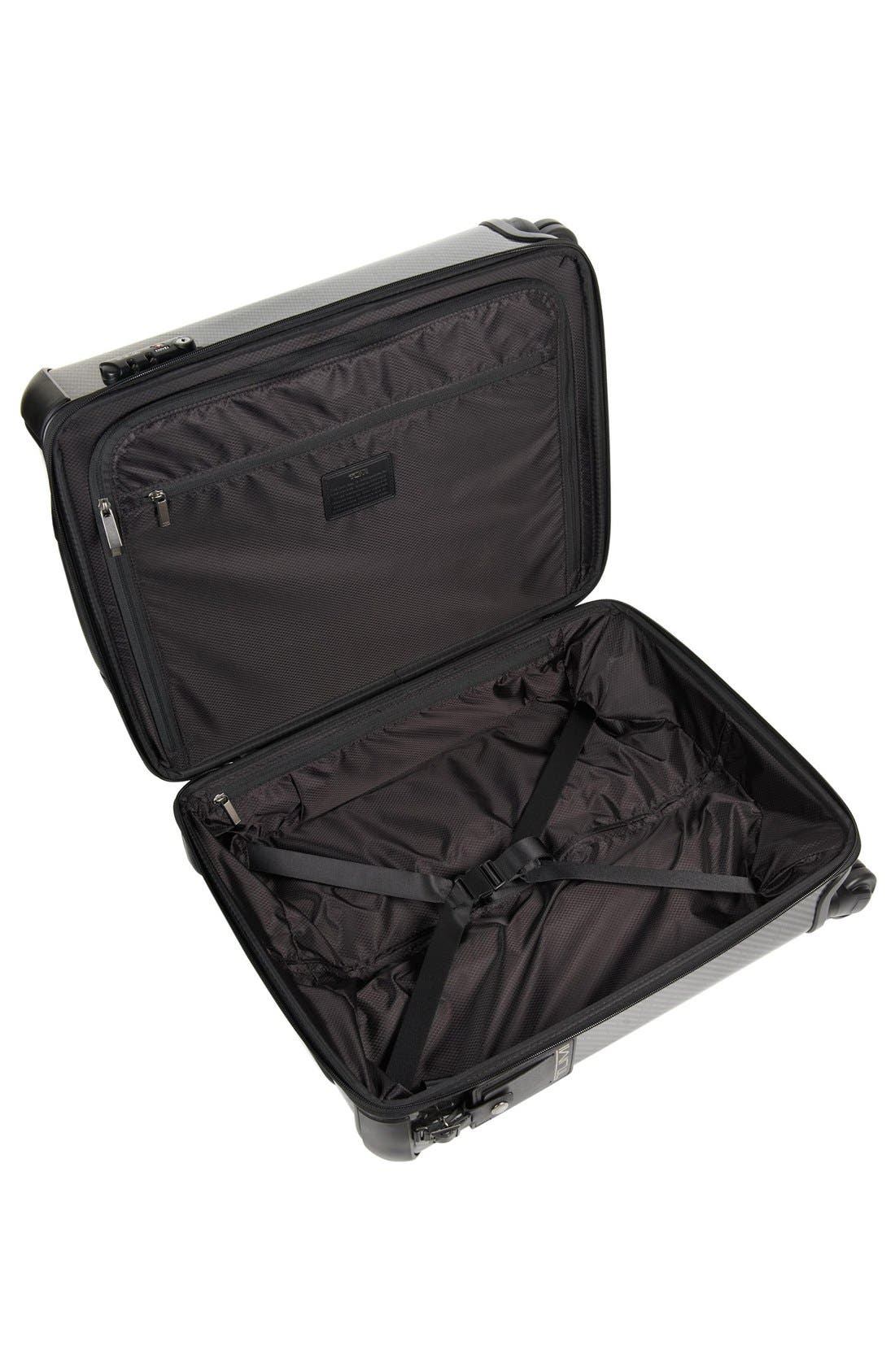 TUMI, 'Tegra-Lite<sup>™</sup>' Continental Carry-On, Alternate thumbnail 5, color, 006