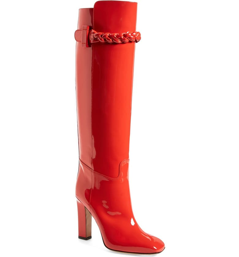 90311c7458b VALENTINO GARAVANI Over the Knee Boot (Women)