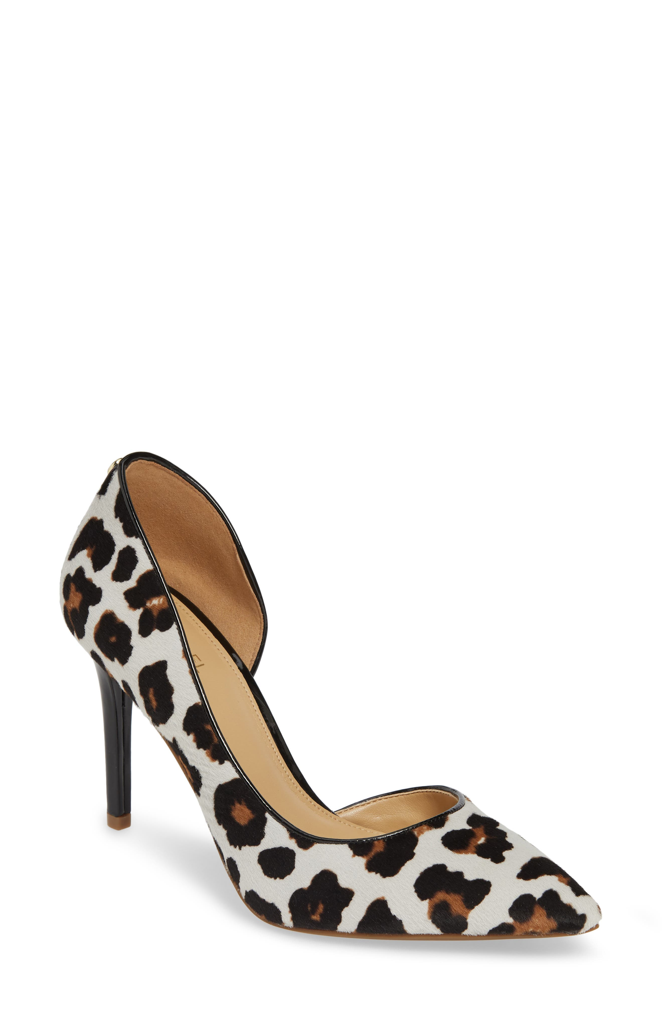 MICHAEL MICHAEL KORS, Lucile Flex Pump, Main thumbnail 1, color, 203