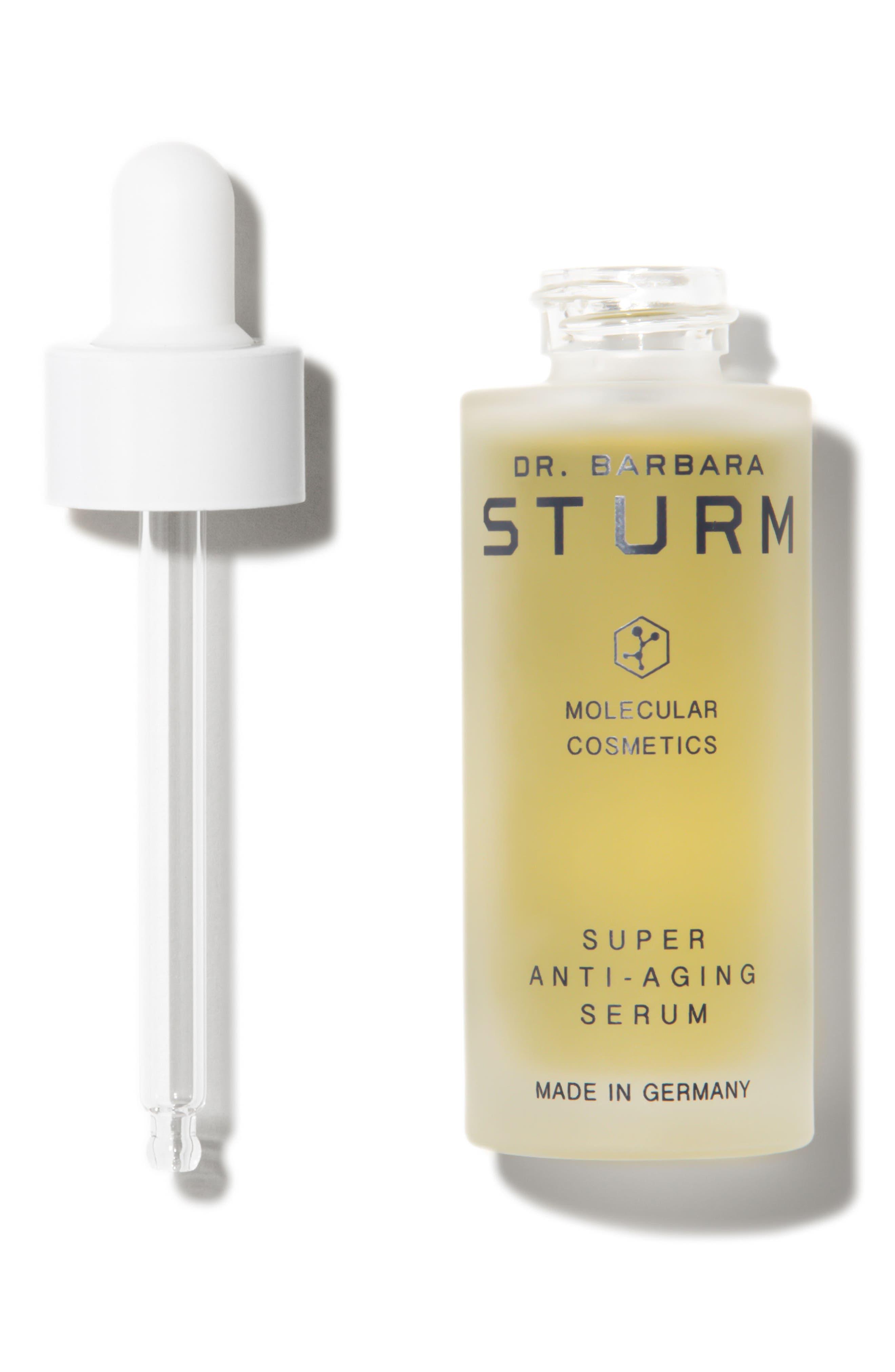 DR. BARBARA STURM, Super Anti-Aging Serum, Main thumbnail 1, color, NO COLOR