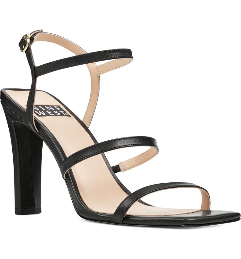 45652a302047 Nine West Gabelle - 40th Anniversary Capsule Collection Sandal ...