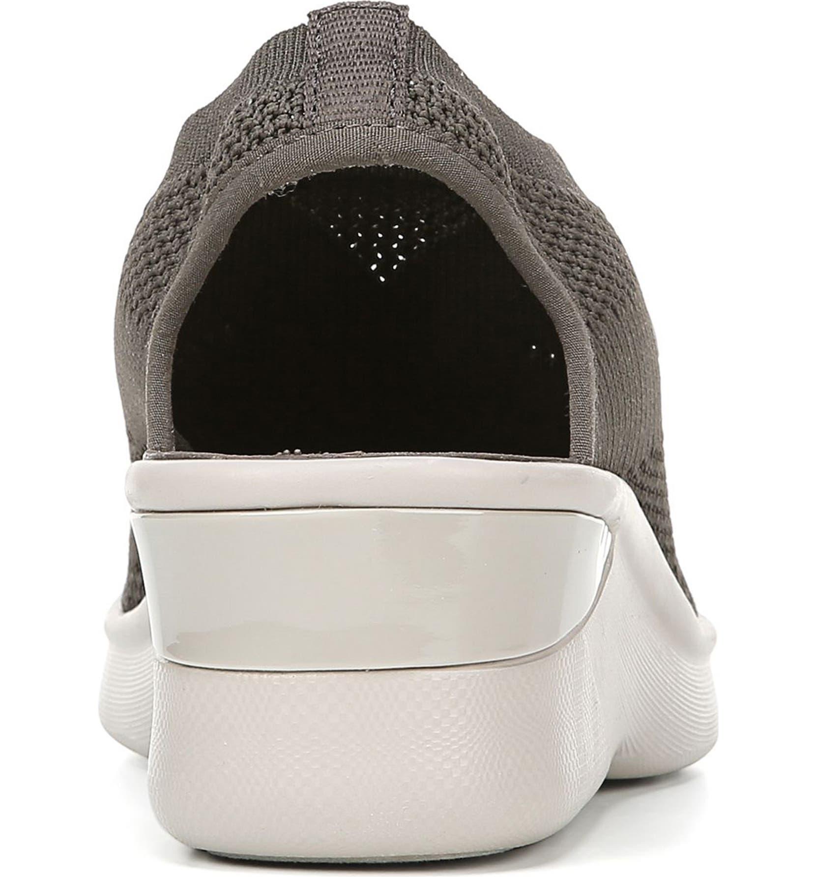 a4ce9d9e6b5b BZees Secret Peep Toe Knit Sneaker (Women)