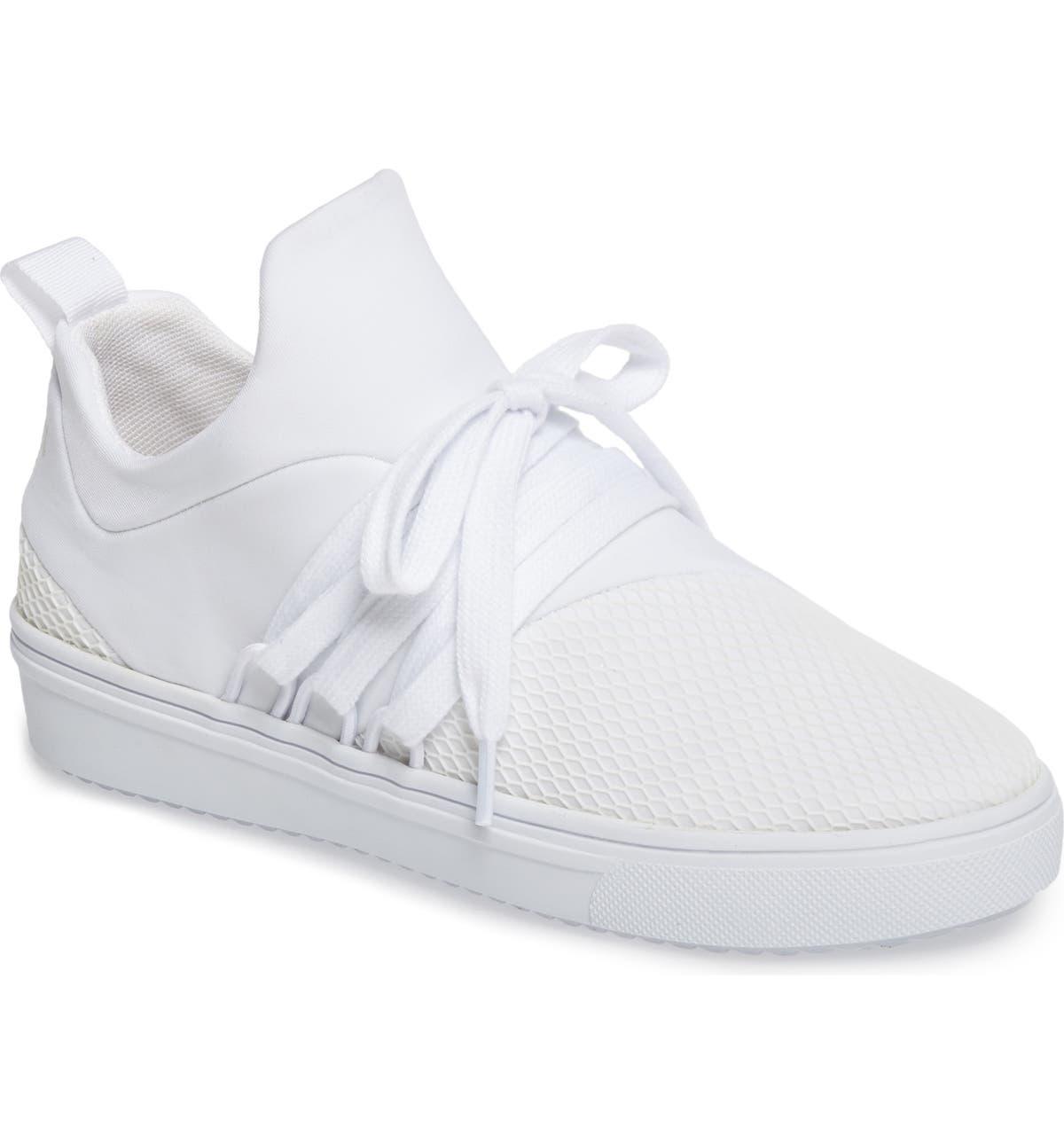 063a783de4c Steve Madden Lancer Sneaker (Women)
