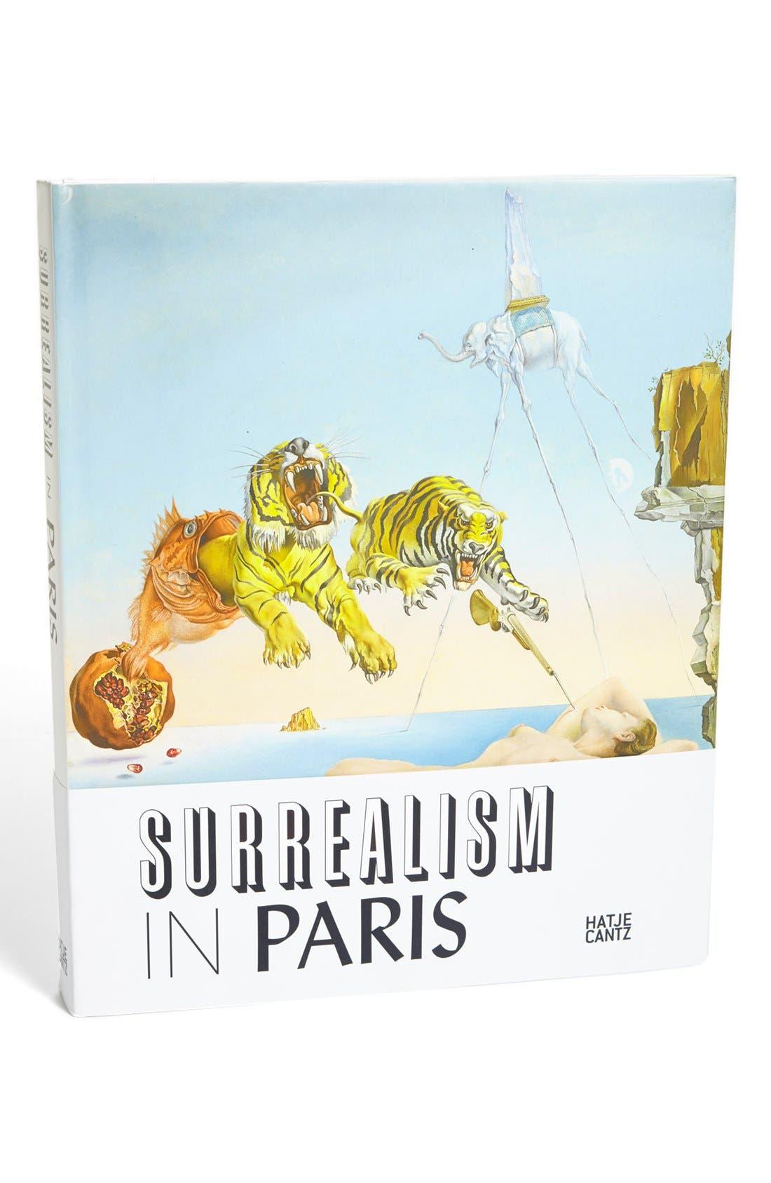 HATJE CANTZ 'Surrealism in Paris', Main, color, 000