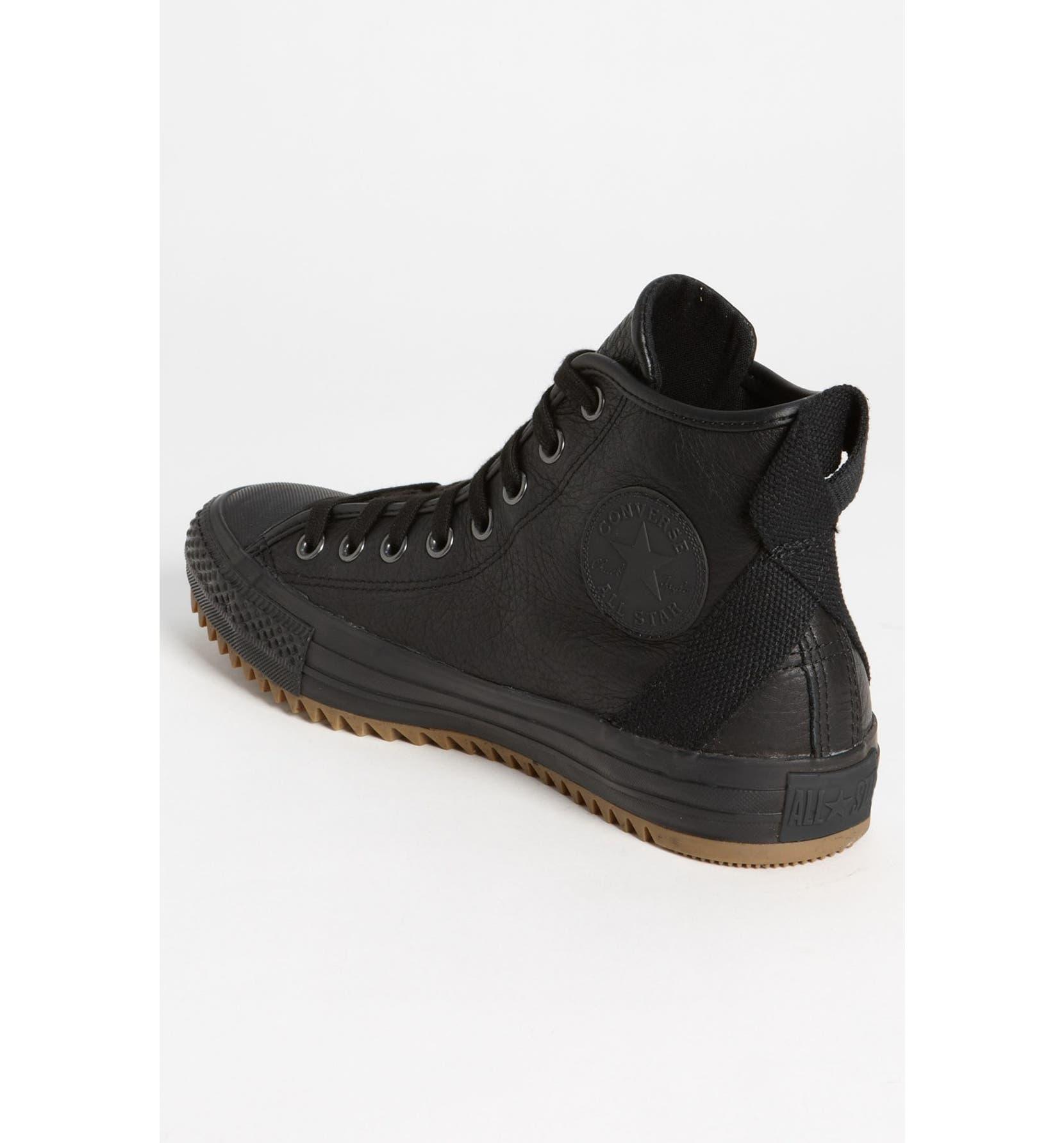 c95b070dcbbe07 Converse Chuck Taylor®  Hollis  High Top Sneaker (Men)