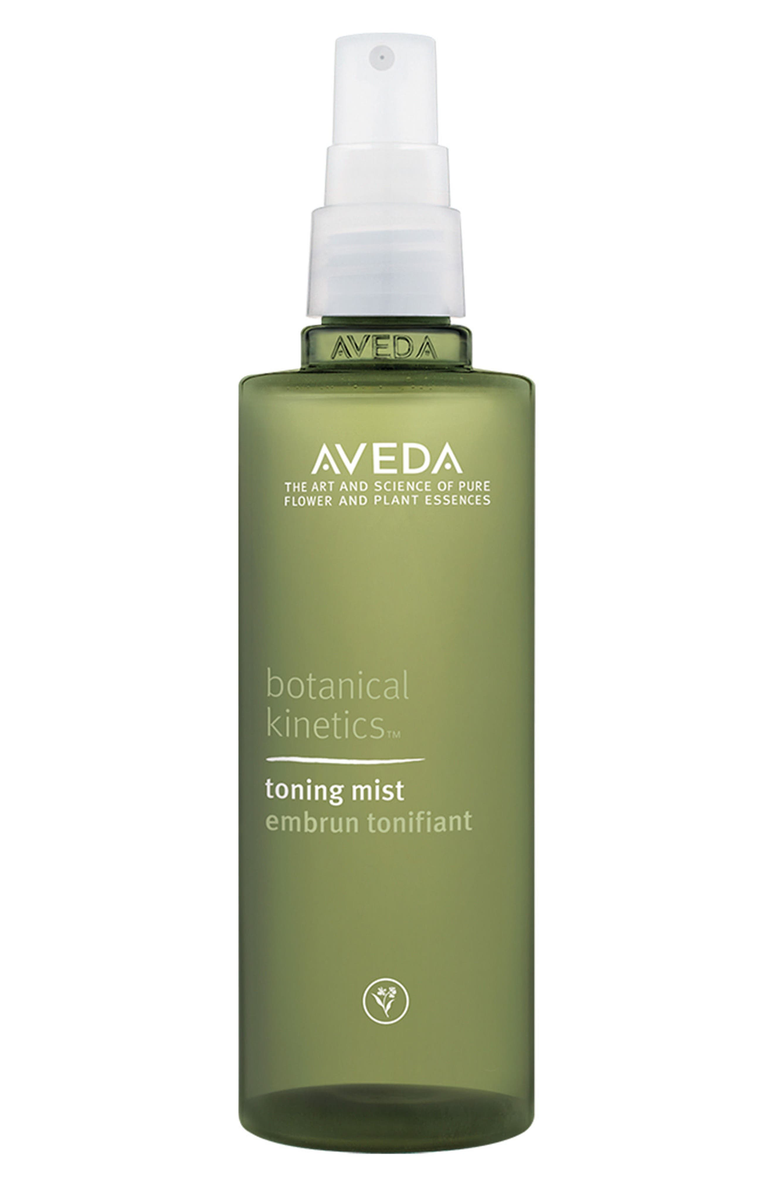 AVEDA, botanical kinetics<sup>™</sup> Toning Mist, Main thumbnail 1, color, NO COLOR
