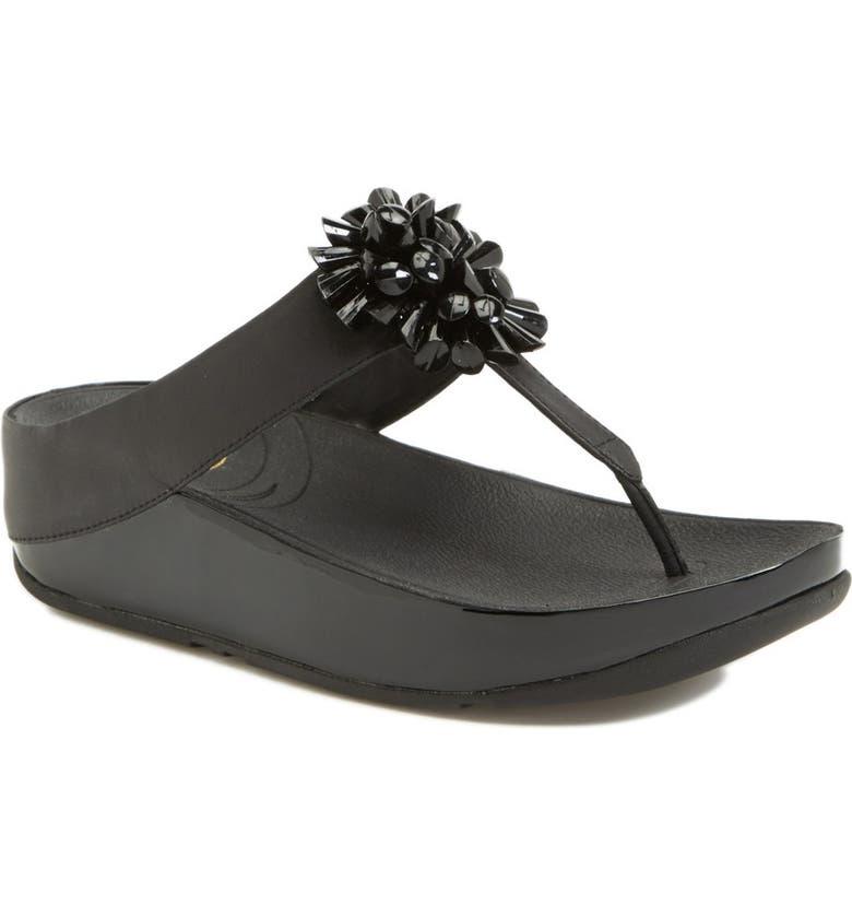 18f402e2565 FitFlop  Blossom  Sandal (Women)