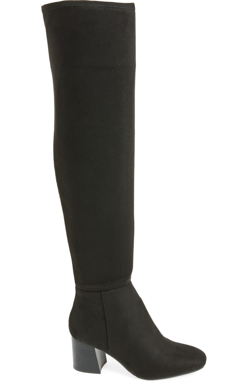 55865aadf3d Vince Camuto Kantha Over the Knee Boot (Women)