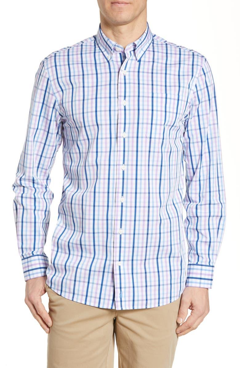 Johnnie-O T-shirts GAFFTON CLASSIC FIT SPORT SHIRT