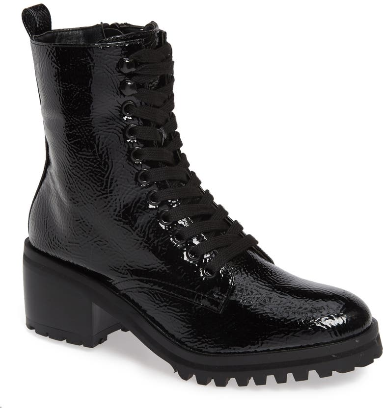 96d5b847c7e Topshop Brazil Lace-Up Boot (Women)