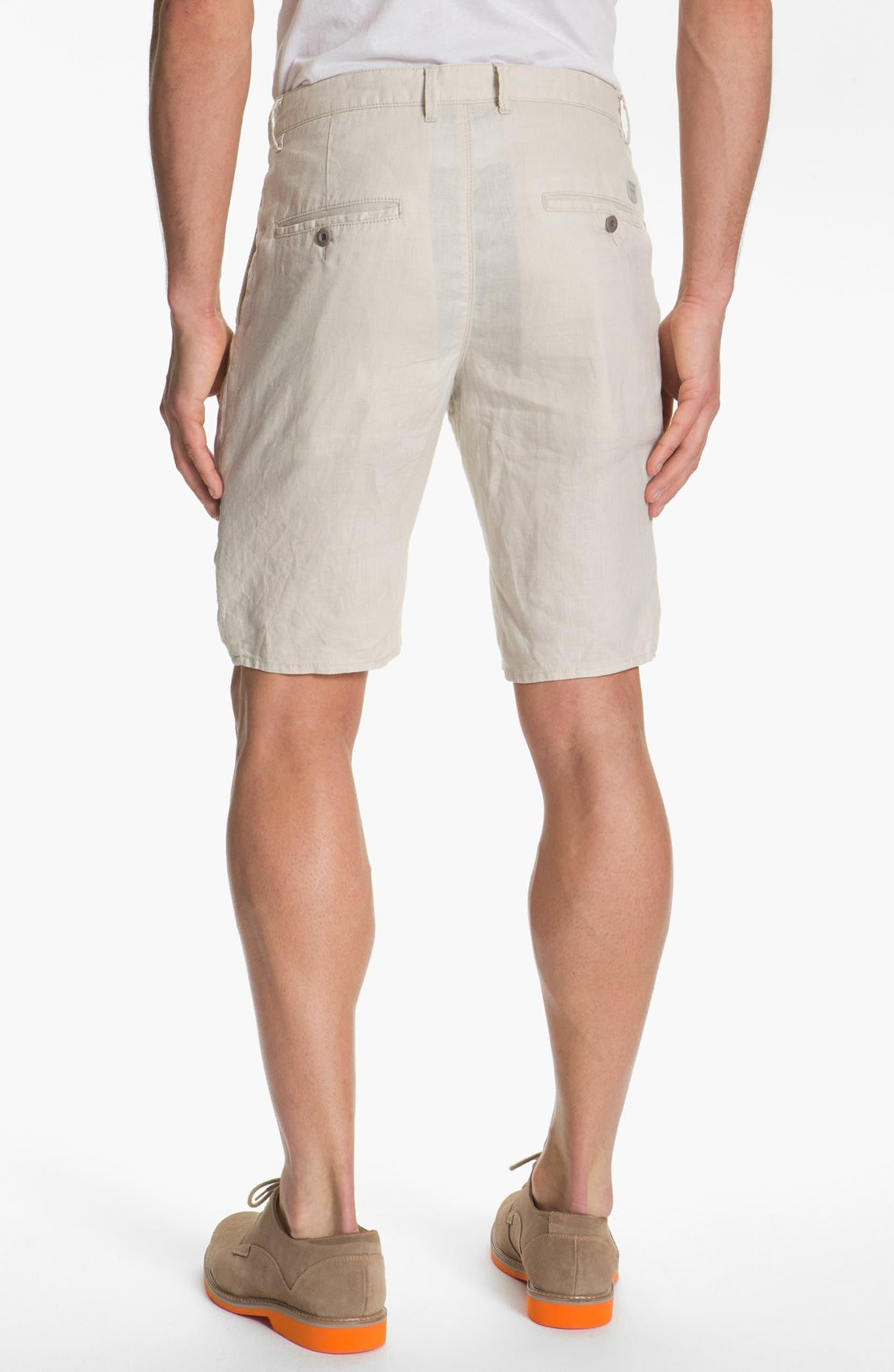 c6088a6a9 BOSS HUGO BOSS 'Clyde' Shorts | Nordstrom