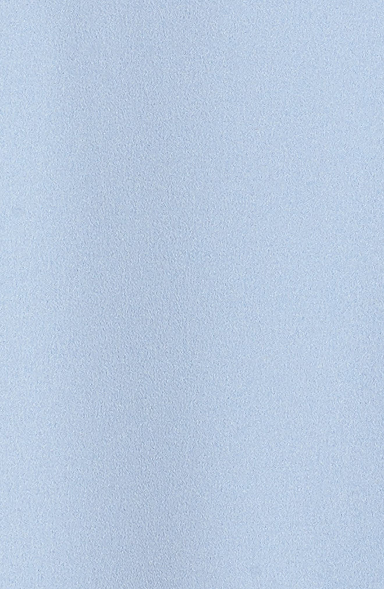 ALI & JAY, Garden Stroll Wrap Maxi Dress, Alternate thumbnail 6, color, 400