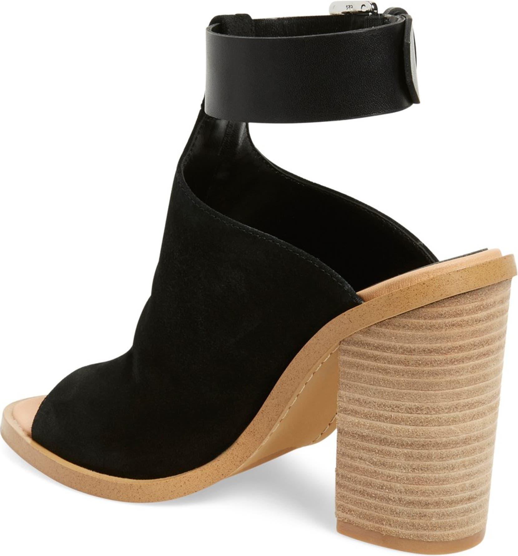 ac2736f1ef6 Marc Fisher LTD Vashi Ankle Strap Sandal (Women)