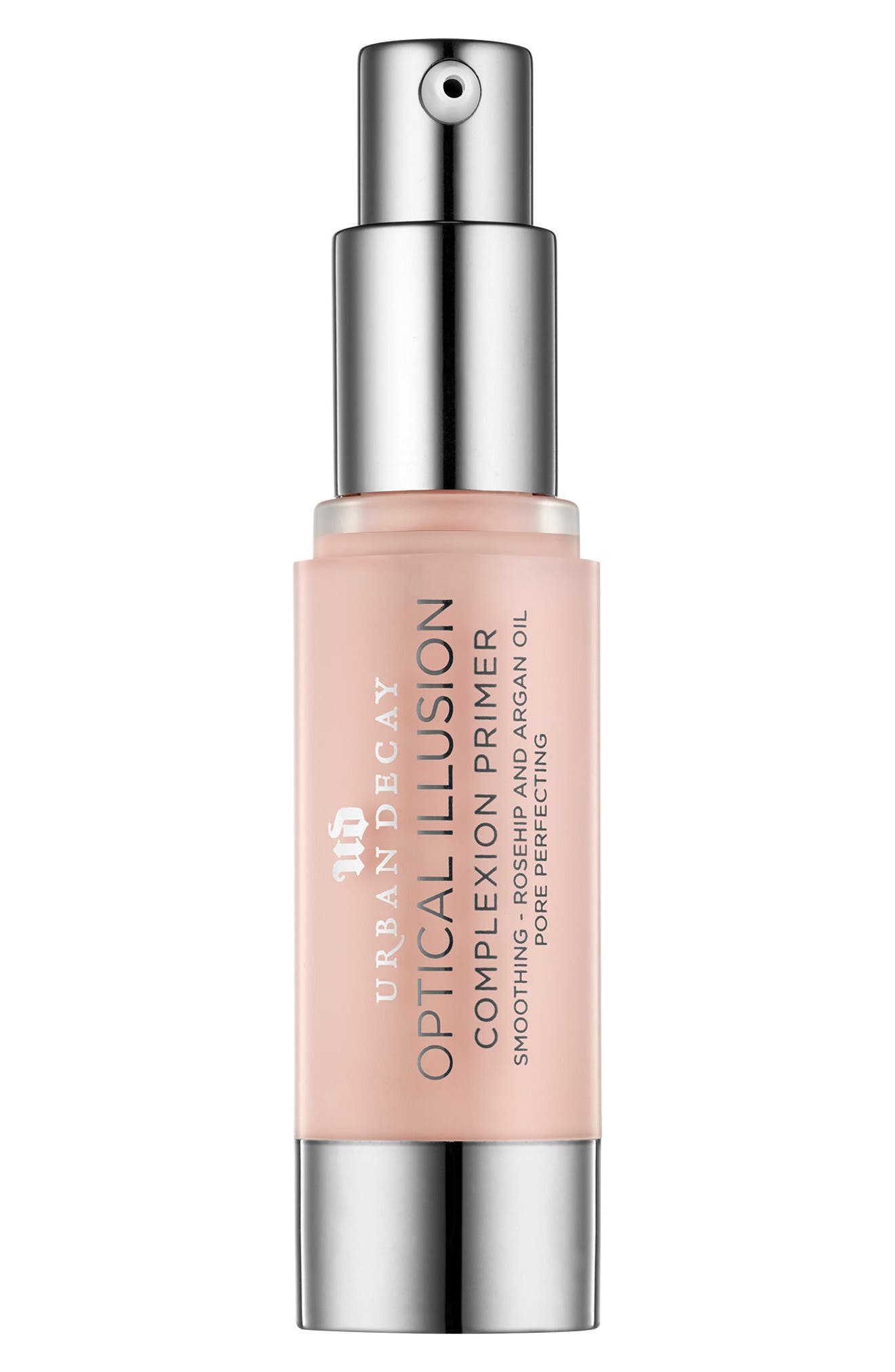 URBAN DECAY, Optical Illusion Complexion Primer, Alternate thumbnail 2, color, 000