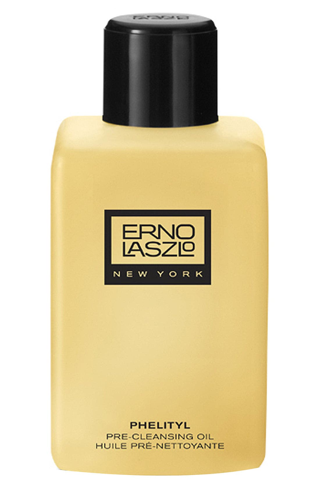 ERNO LASZLO, Phelityl Pre-Cleansing Oil, Main thumbnail 1, color, 000