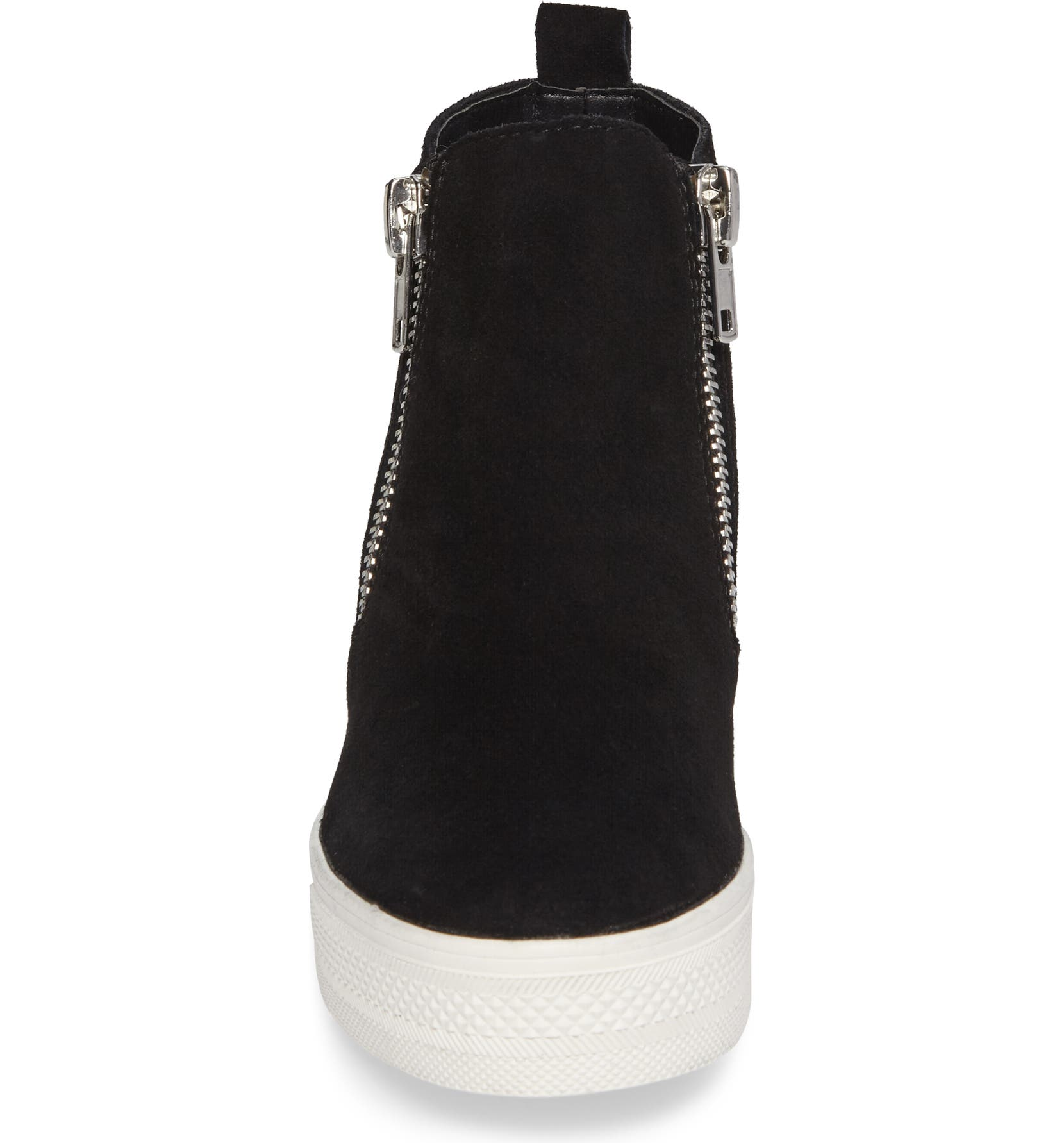 ce3652e0b93 Steve Madden Wedgie High Top Platform Sneaker (Women)