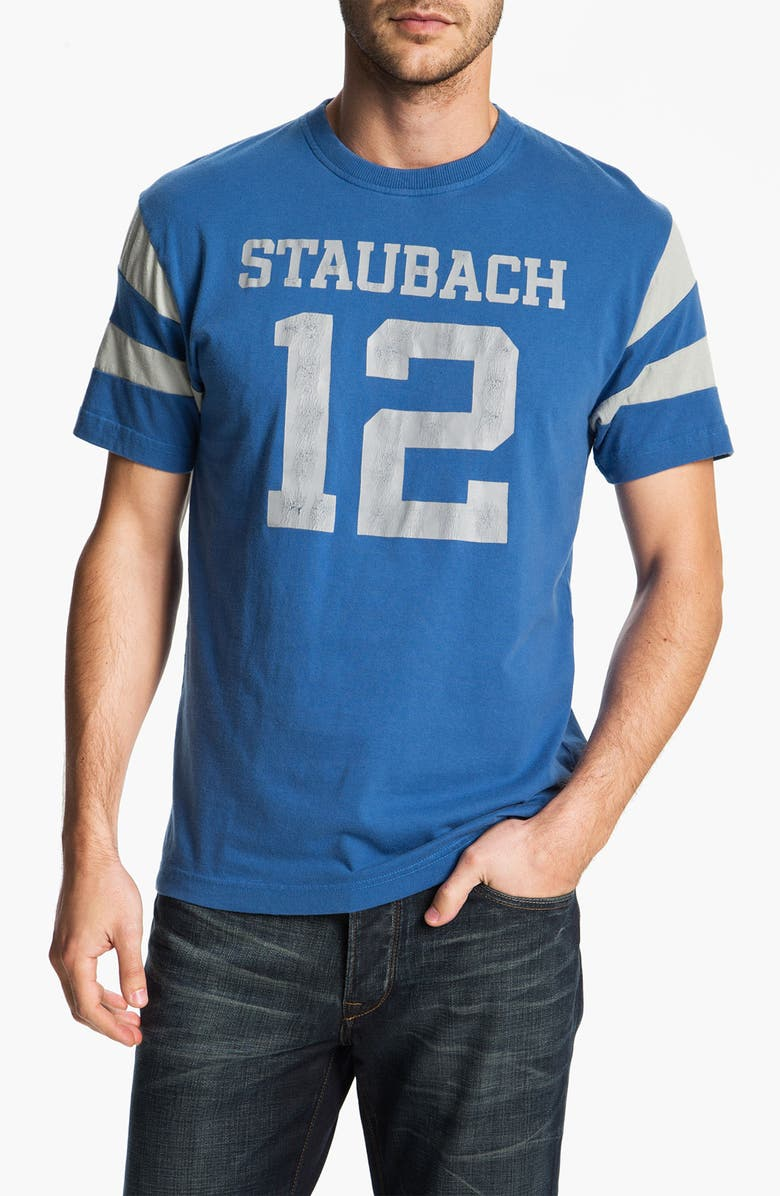 new style f2771 ded0f Red Jacket 'Roger Staubach - Nickel' T-Shirt | Nordstrom