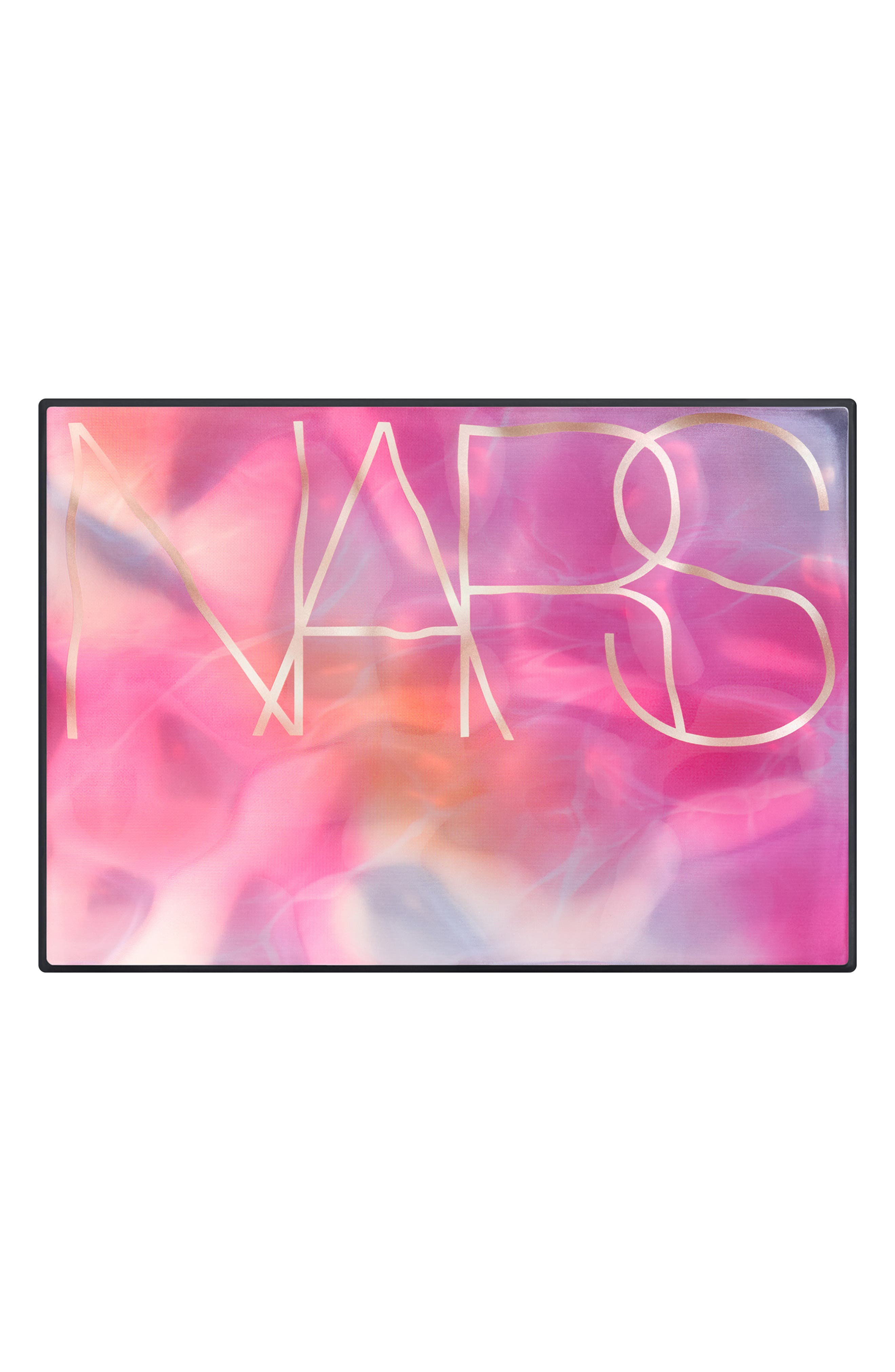 NARS, Exposed Cheek Palette, Alternate thumbnail 5, color, NO COLOR
