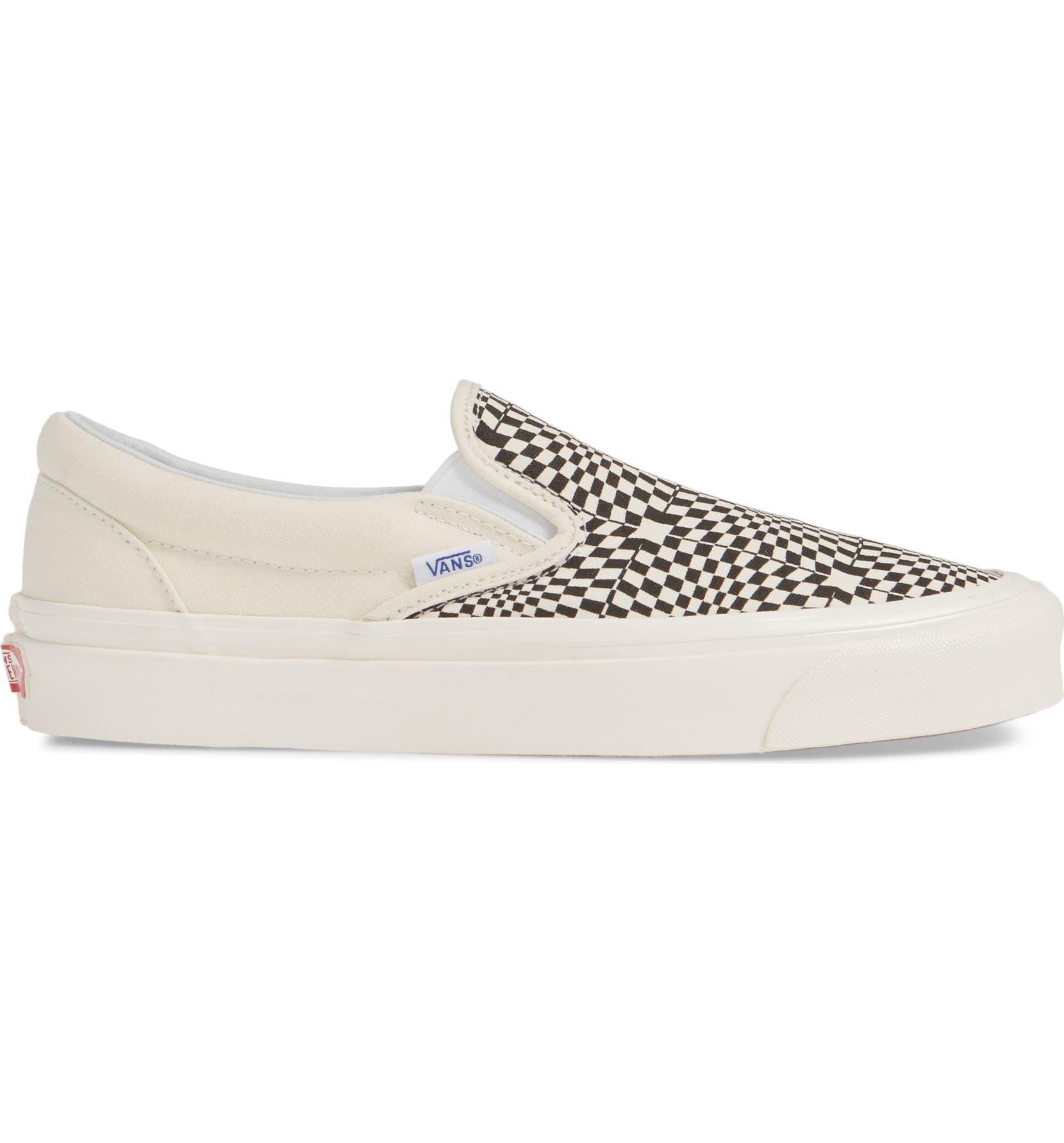 bf92d6f260 Vans Classic 98 DX Slip-On Sneaker (Men)