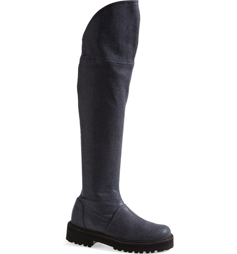 d85c6f0944a MM6 Maison Margiela Over the Knee Boot (Women)