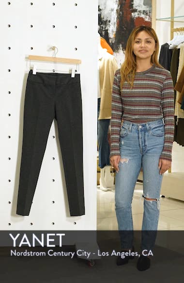 Ponte Ankle Pants, sales video thumbnail