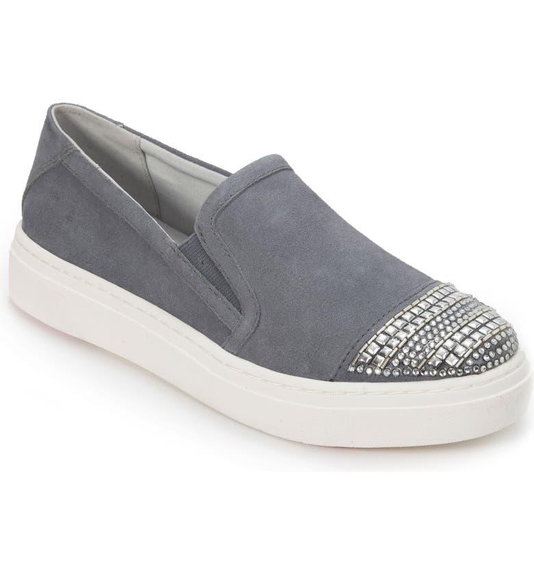 89cd39122bd6 Foot Petals Finley Slip-On Sneaker (Women)