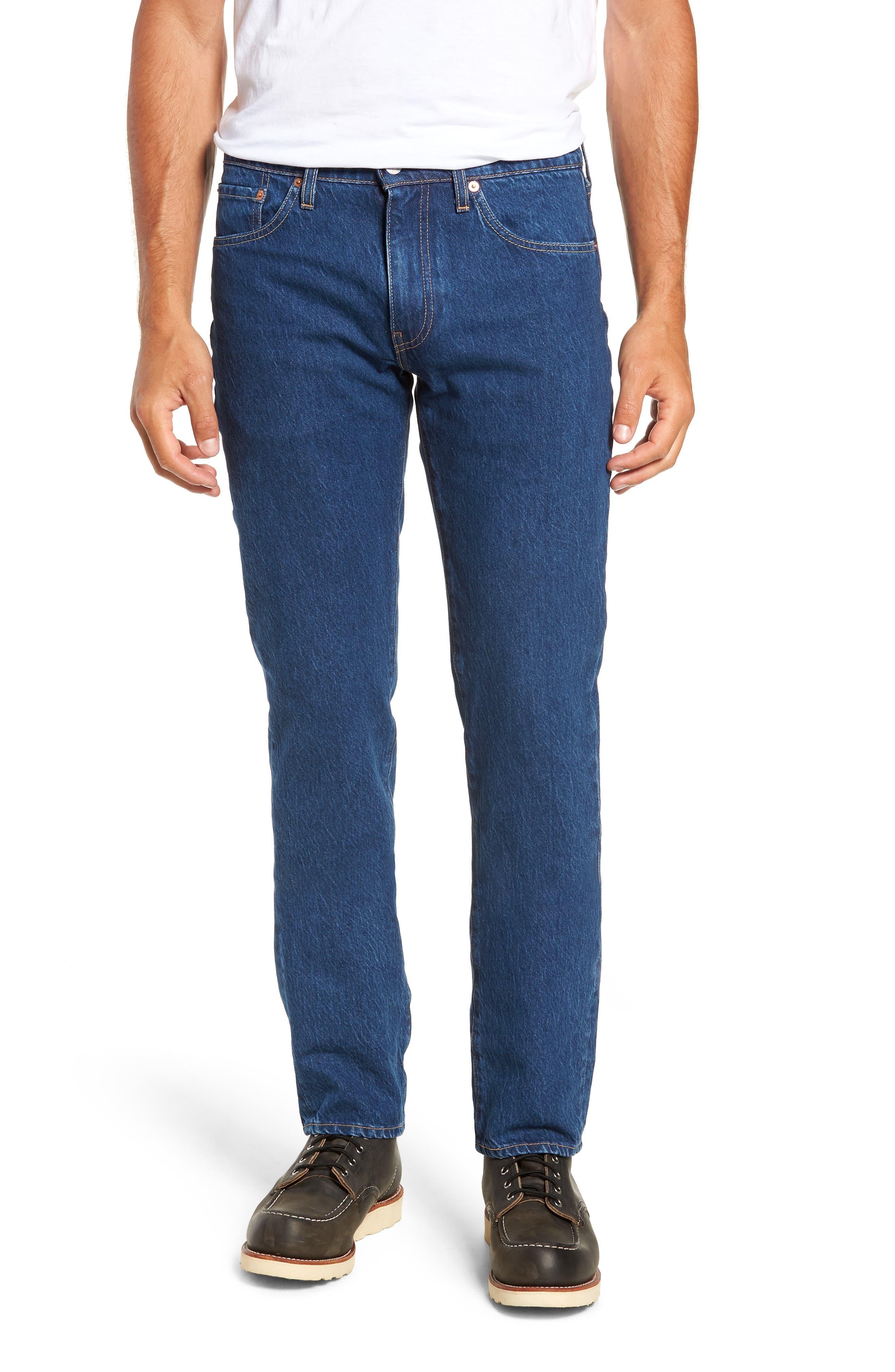 LEVI'S<SUP>®</SUP> 511<sup>™</sup> Slim Fit Jeans, Main, color, DANZA STONE