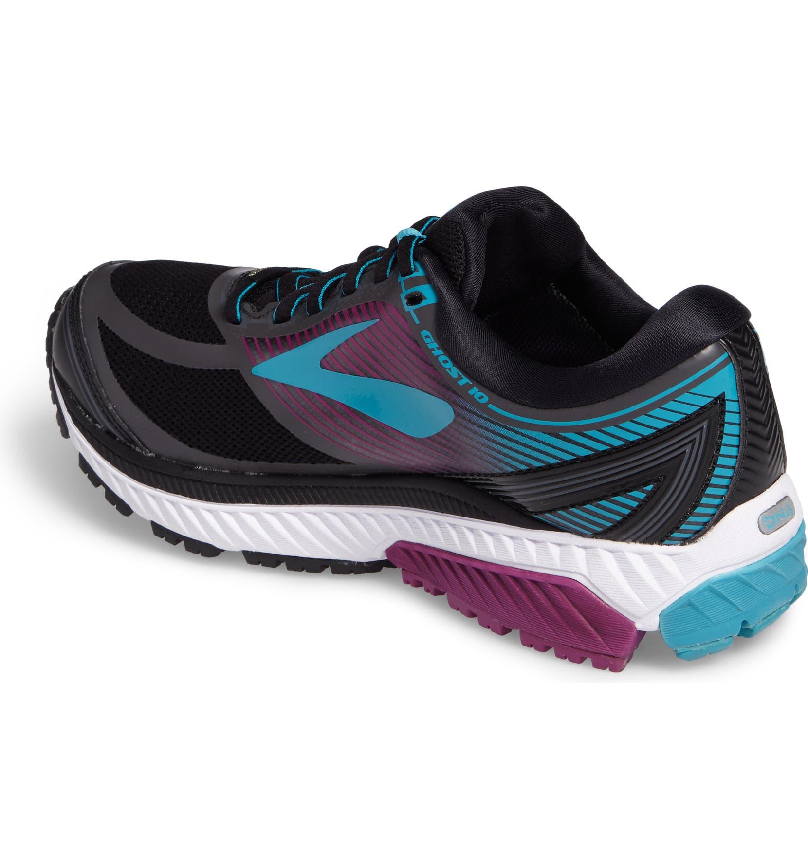 c0b1c8faa61 Brooks Ghost 10 GTX Waterproof Running Shoe (Women)