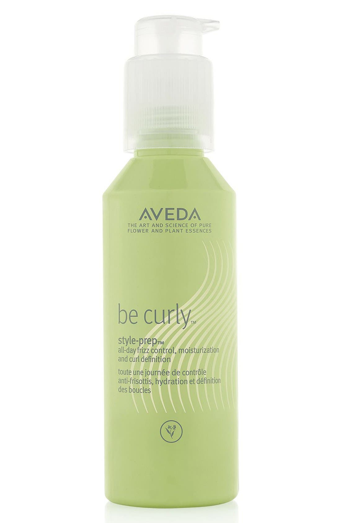 AVEDA be curly<sup>™</sup> style-prep<sup>™</sup>, Main, color, NO COLOR