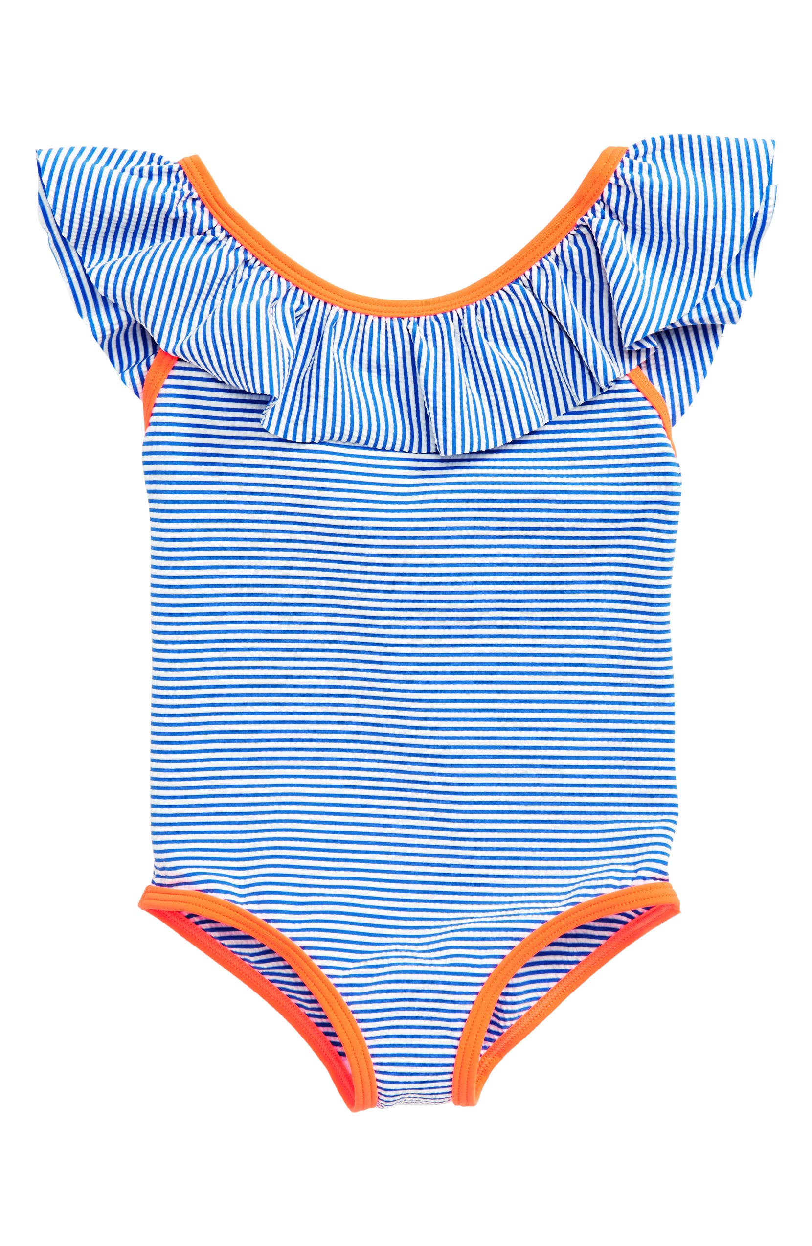 6a7dd5bafbf58 Boden Pretty Print One-Piece Swimsuit (Toddler Girls, Little Girls & Big  Girls) | Nordstrom