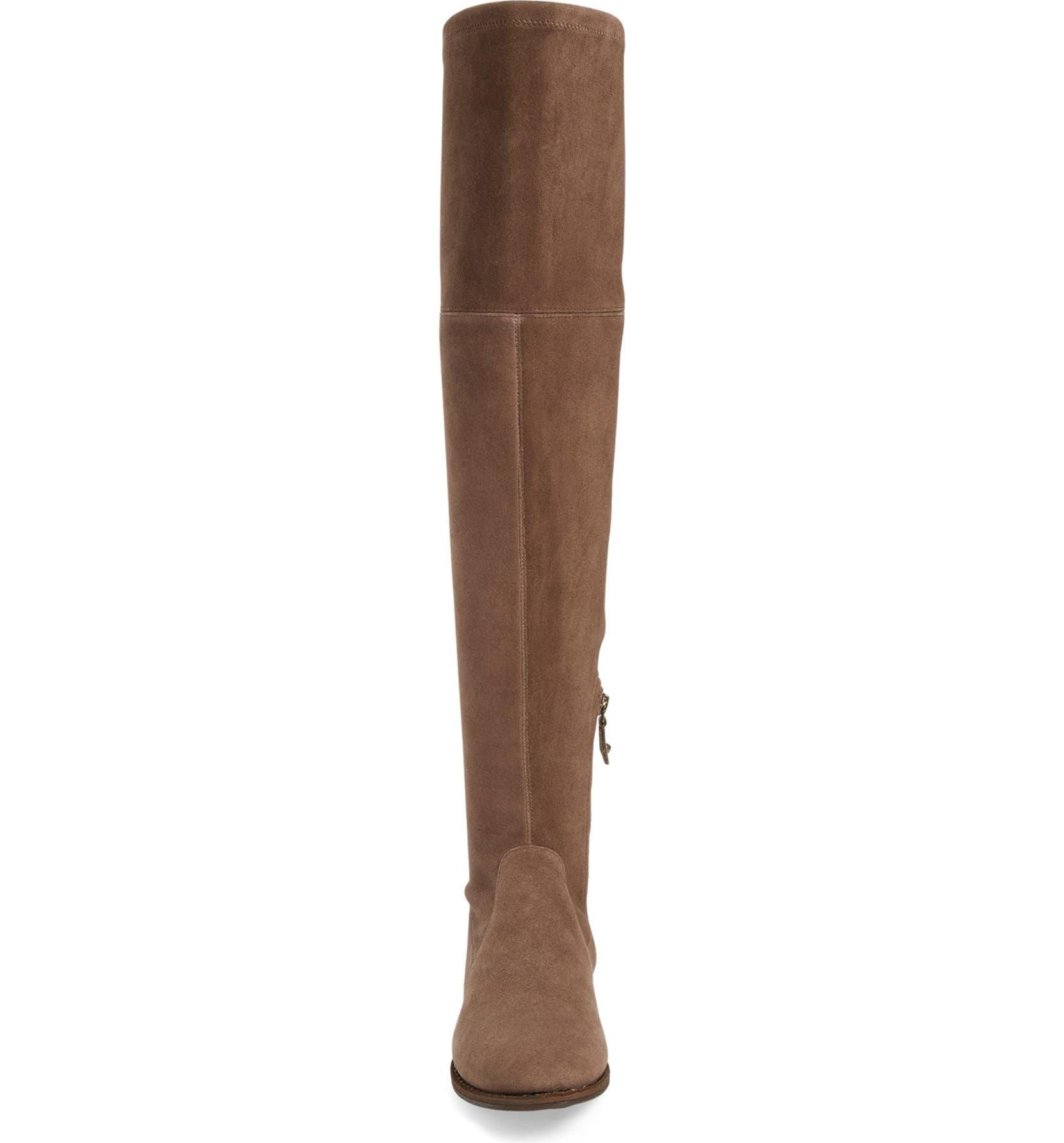 8010ea3e77c Gentle Souls  Emma  Over the Knee Boot (Women) (Narrow Calf)