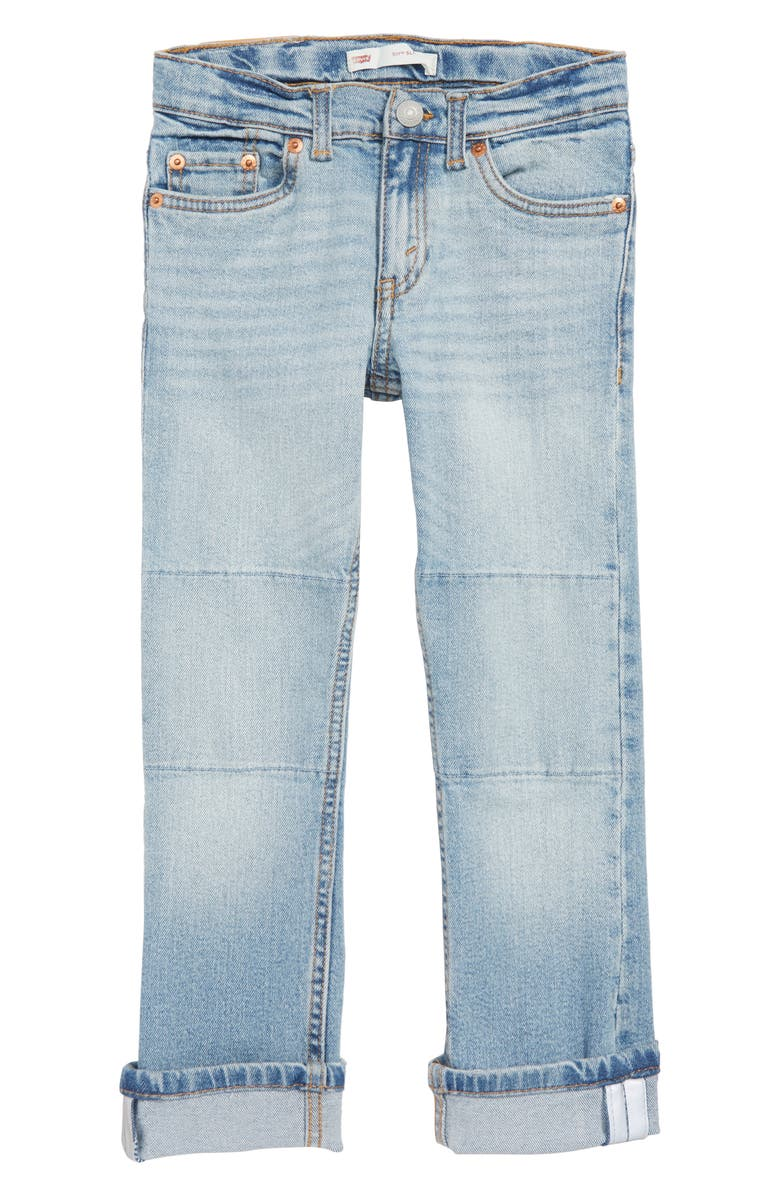 182b5ac67 Levi's® 511™ Made to Play Jeans (Toddler Boys & Little Boys) | Nordstrom