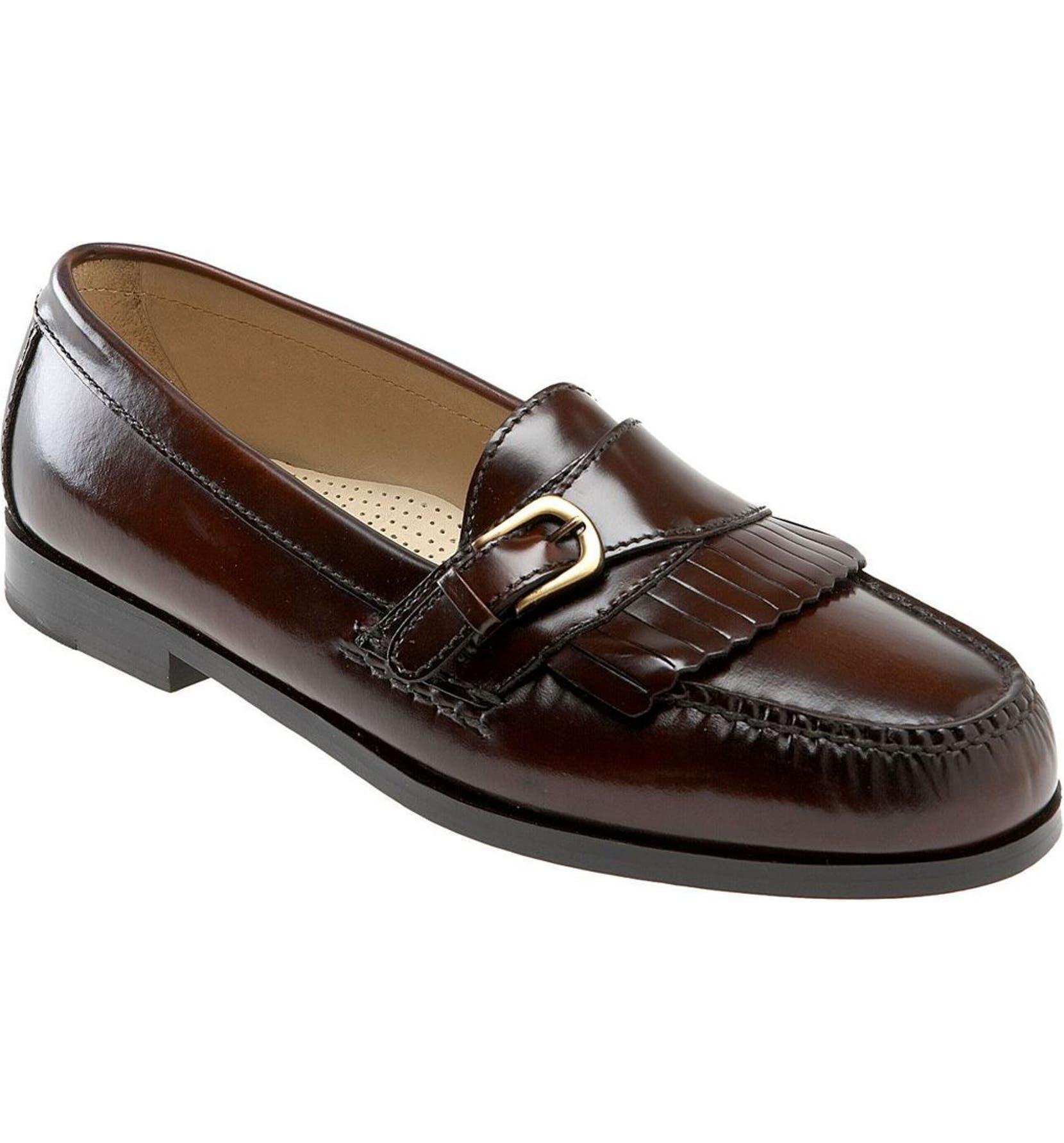 81ff1b2e53b Cole Haan  Pinch Buckle  Loafer (Men)