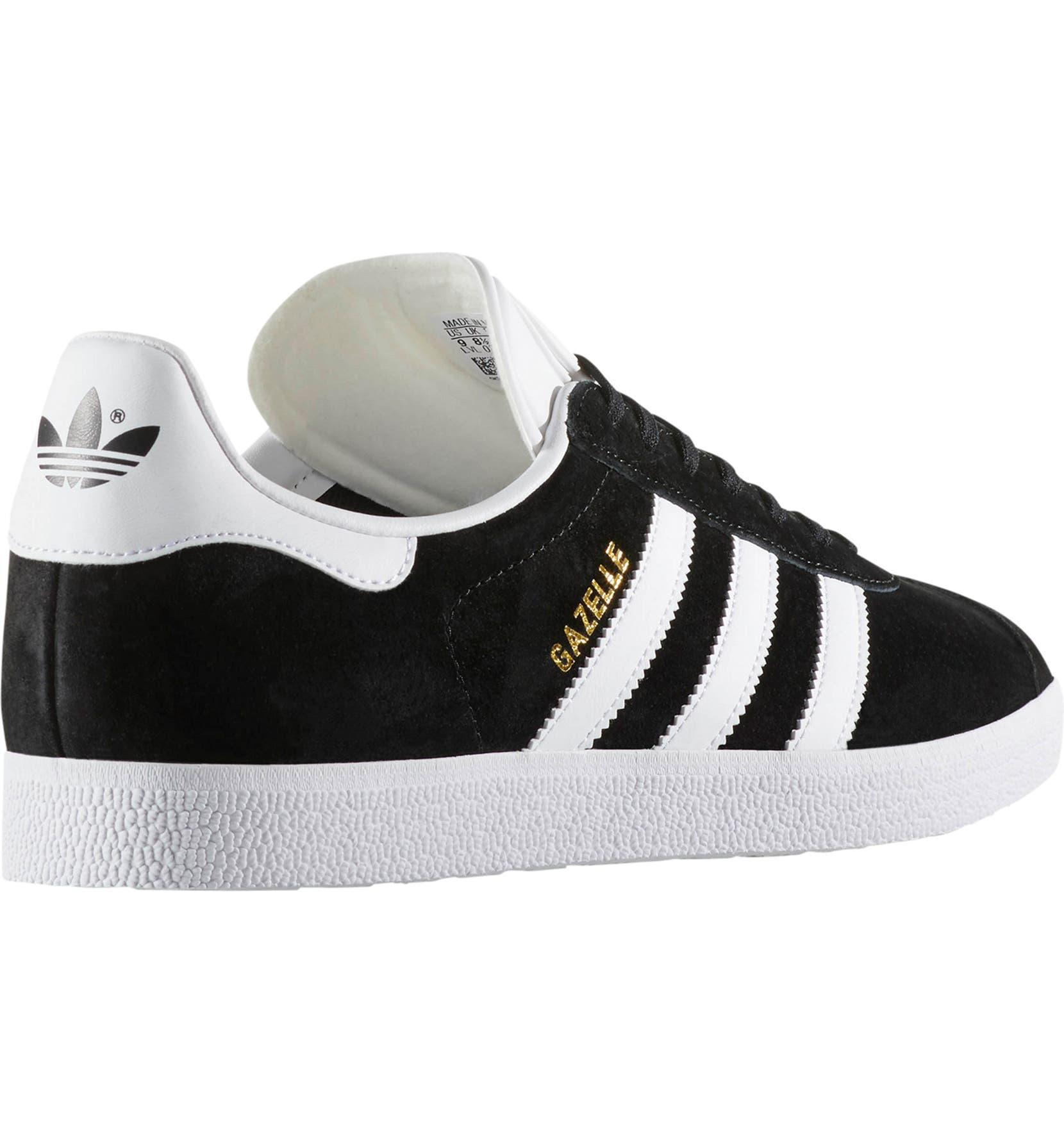 4801fd9f0 adidas Gazelle Sneaker