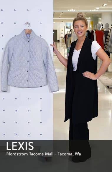 Annis Quilted Jacket, sales video thumbnail