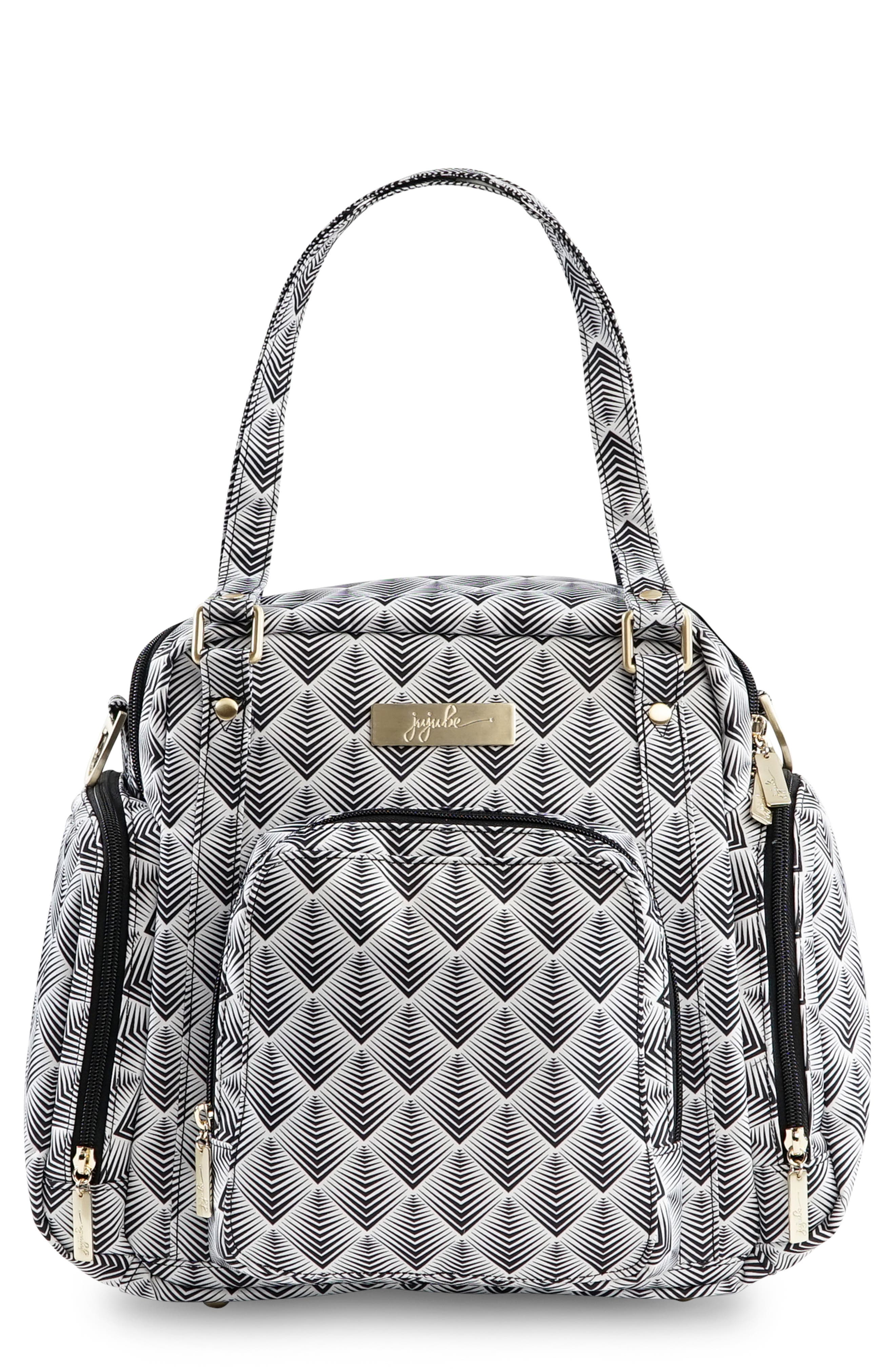 JU-JU-BE Legacy Be Supplied Pumping Bag, Main, color, THE CLEOPATRA