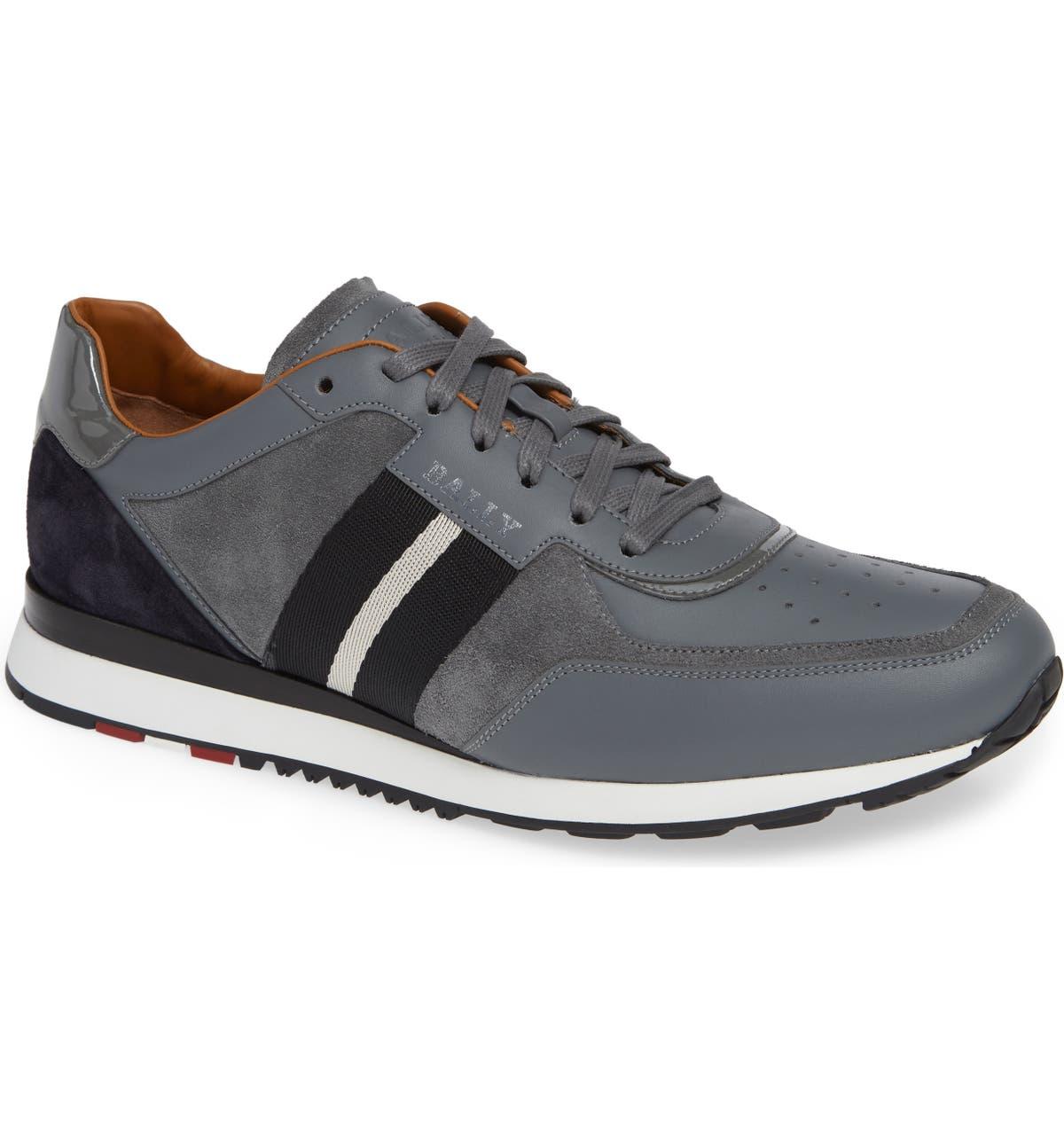 e9673169464512 Bally Aston Sneaker (Men)