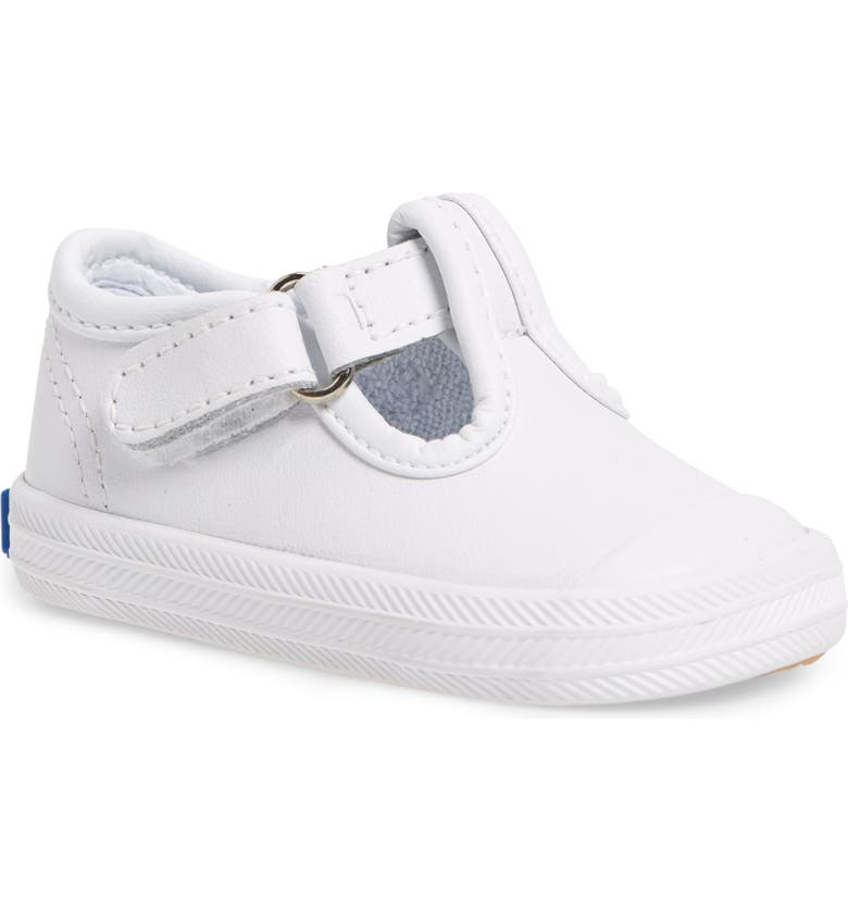 9f8745a5b Keds®  Champion  T-Strap Shoe (Baby   Walker)