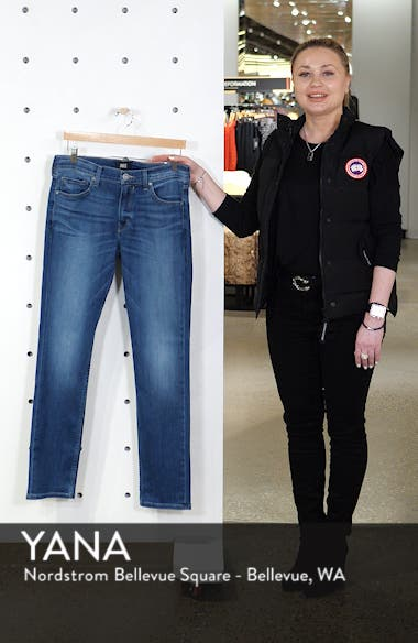 Transcend - Lennox Slim Fit Jeans, sales video thumbnail