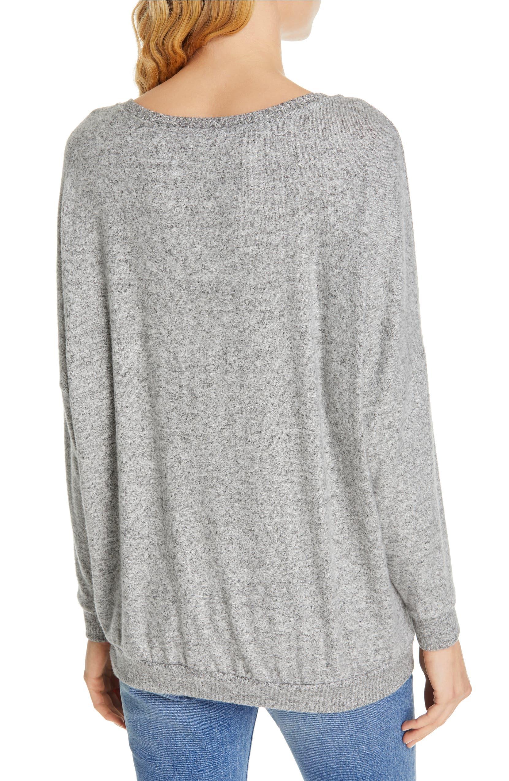 a36a41826cb98f Soft Joie Giardia Drop Shoulder Sweater