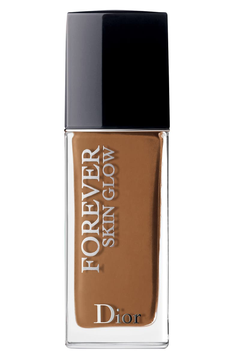 Dior Forever Skin Glow 24H* Wear Radiant Perfection Skin-Caring Foundation 7 Neutral 1 Oz/ 30 Ml
