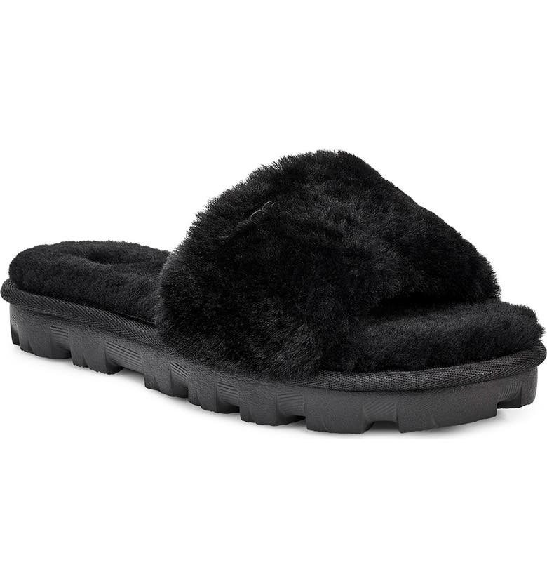 f6f2aad3a839 UGG SUP ®  SUP  Cozette Genuine Shearling Slipper